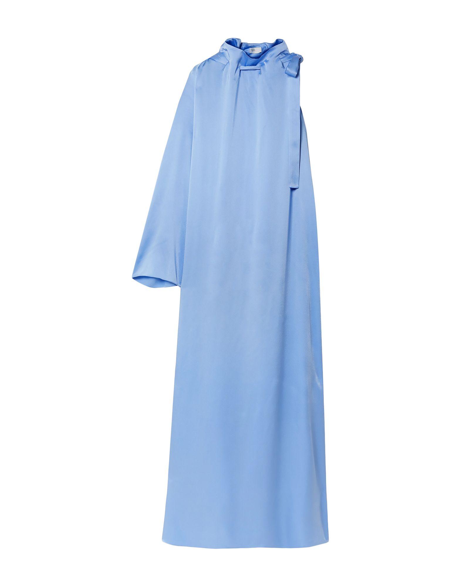 ROSETTA GETTY Длинное платье rosetta getty топ без рукавов