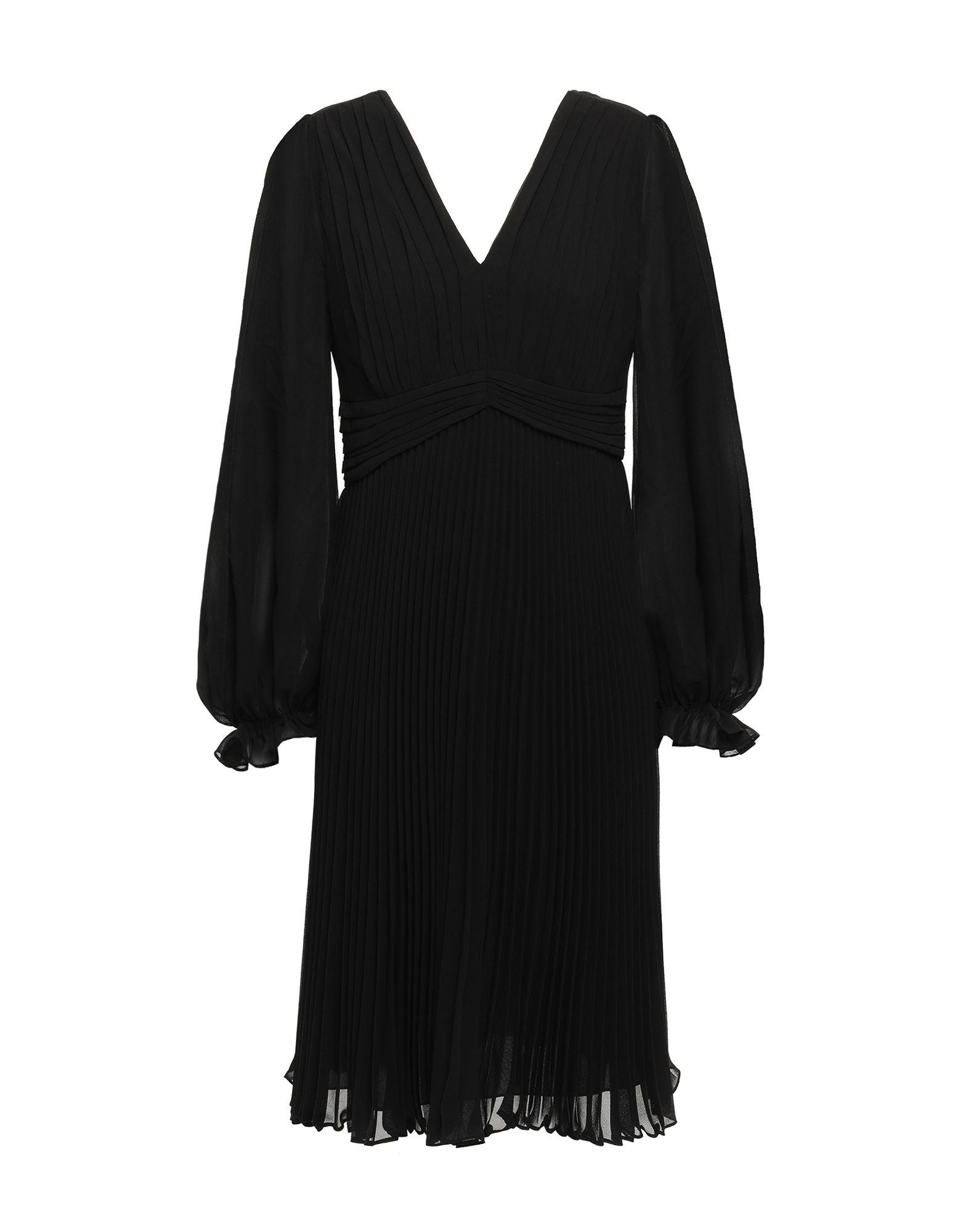 Фото - MIKAEL AGHAL Короткое платье mikael aghal юбка до колена