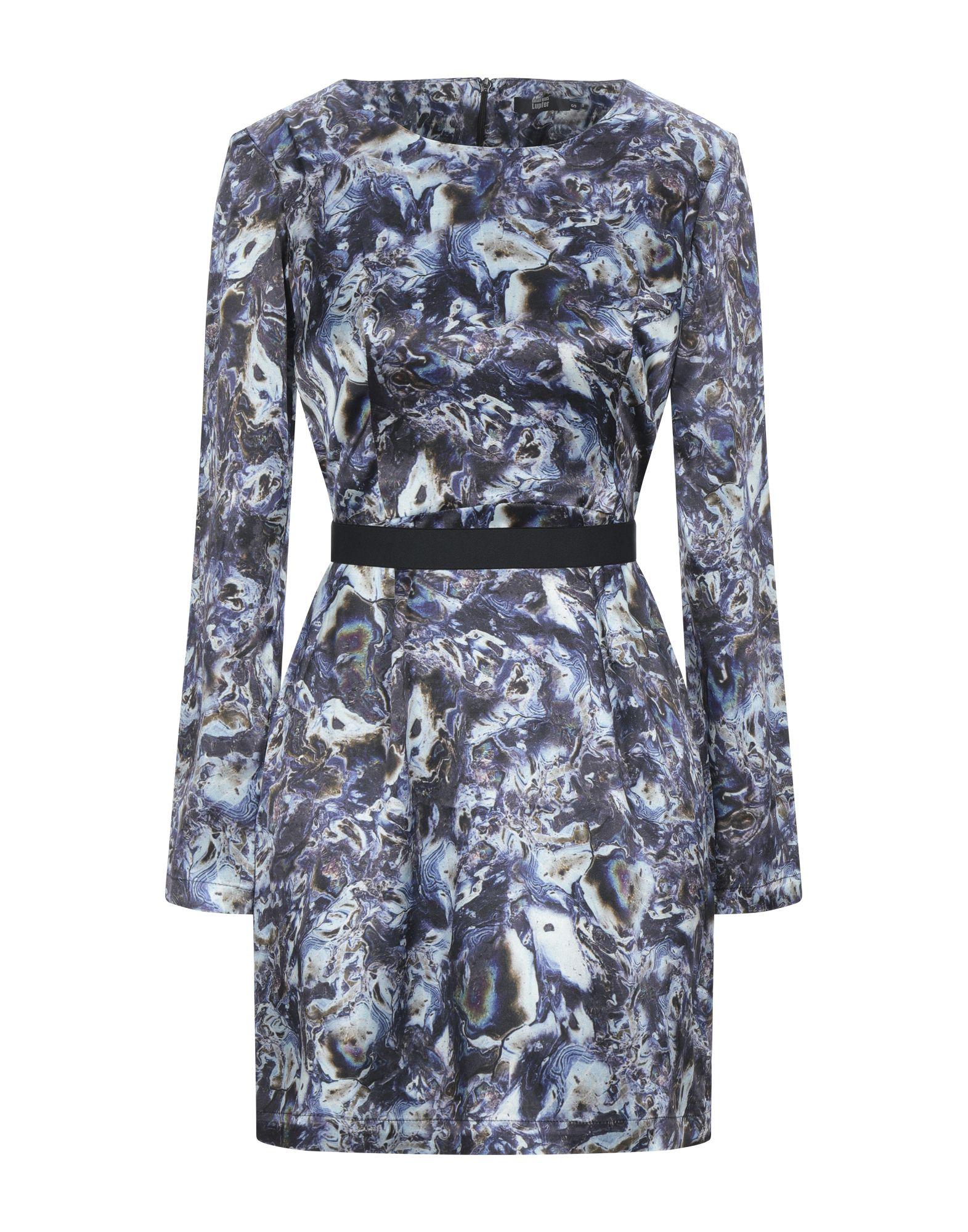 MARKUS LUPFER Короткое платье markus lupfer длинное платье