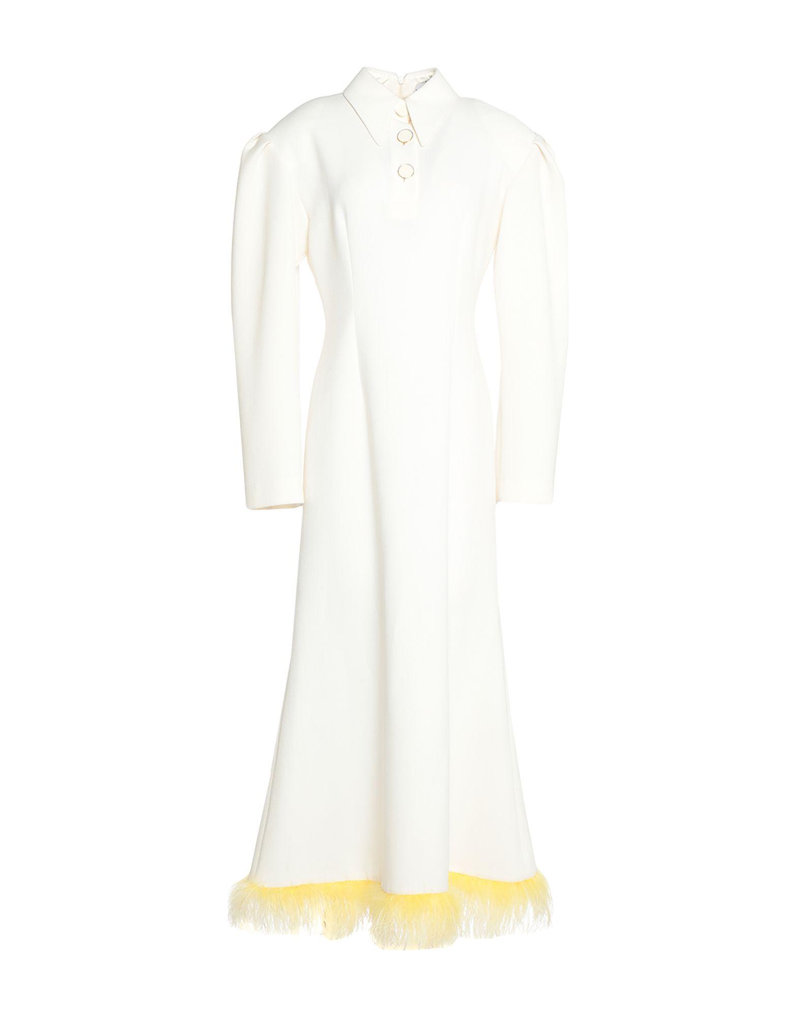 Фото - ROWEN ROSE Платье длиной 3/4 michelle rowen hot spell