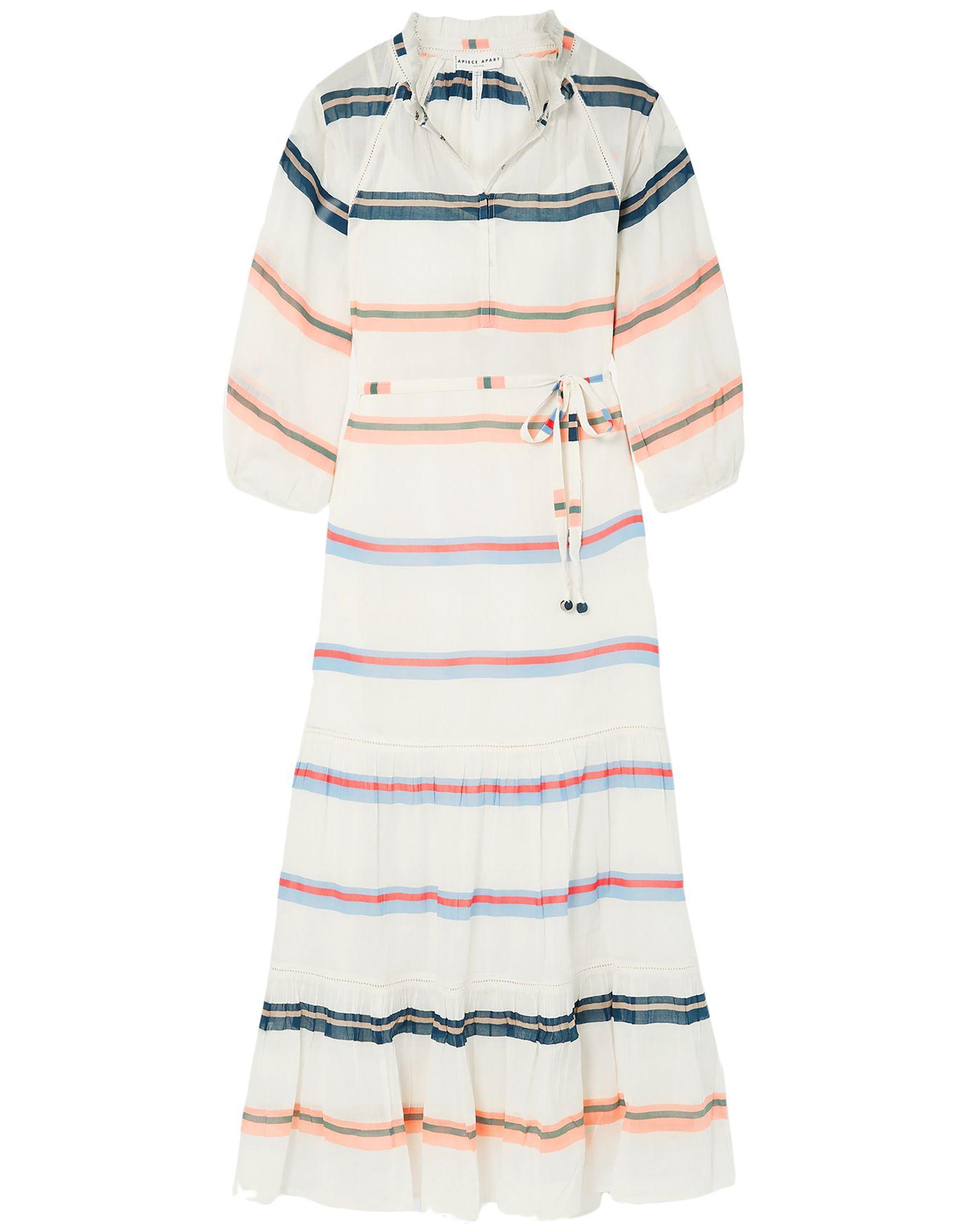 APIECE APART Длинное платье 15072034 фото