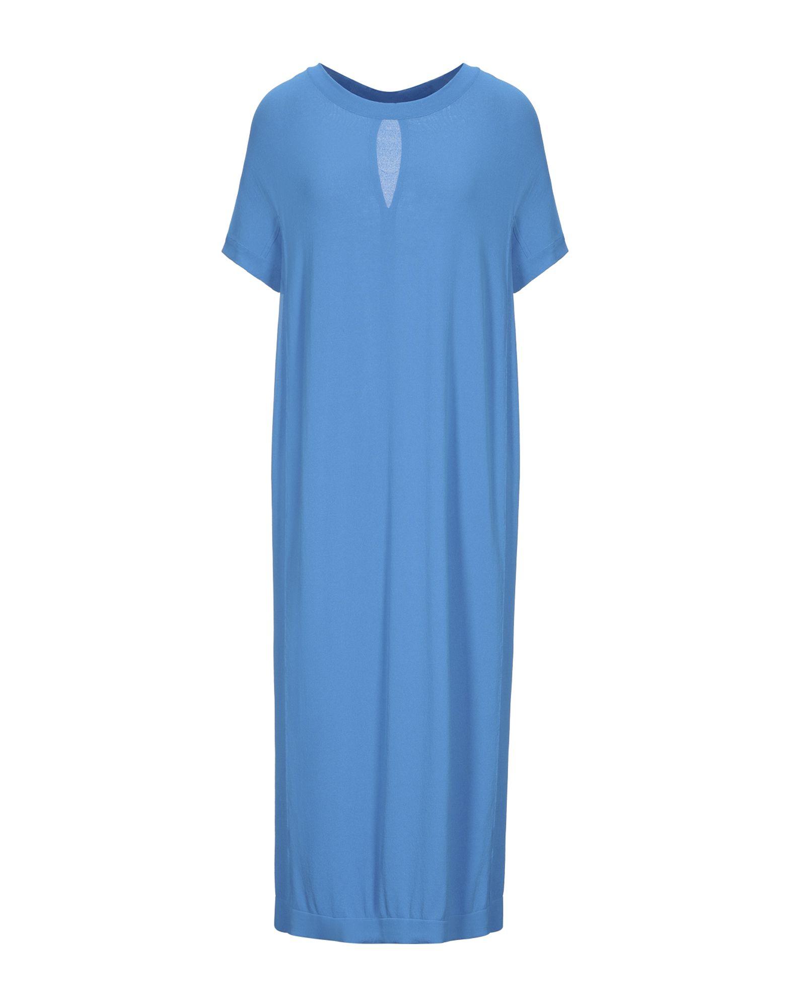 BRUNO MANETTI Короткое платье недорого