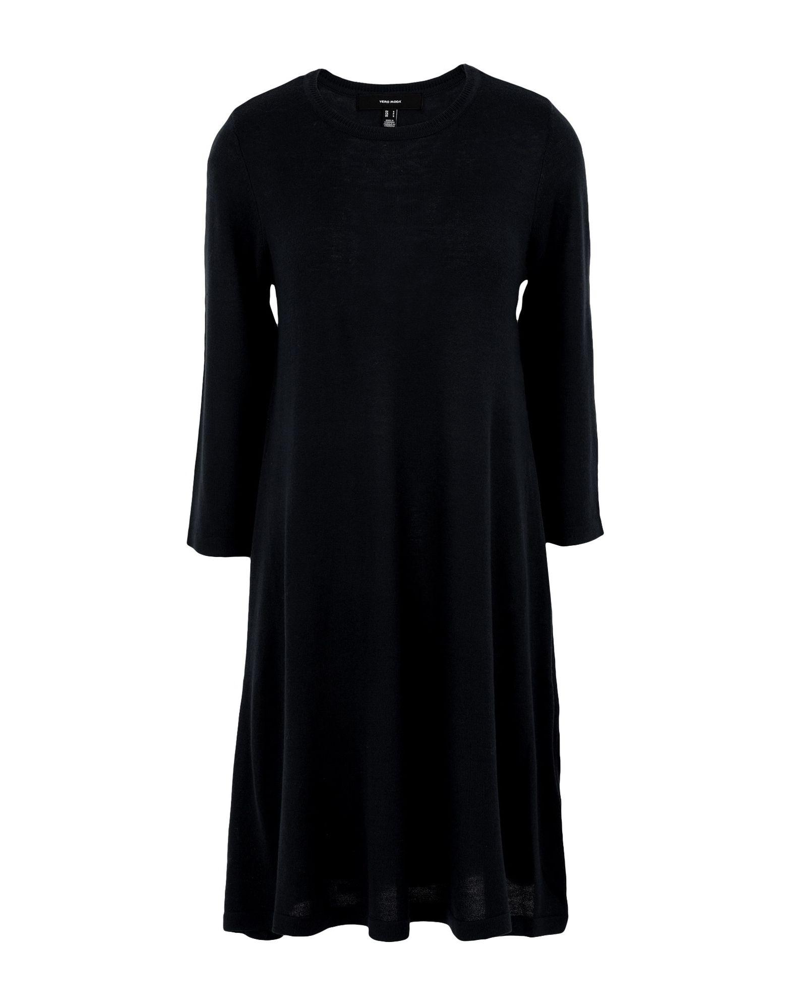 VERO MODA Короткое платье 15072359 фото