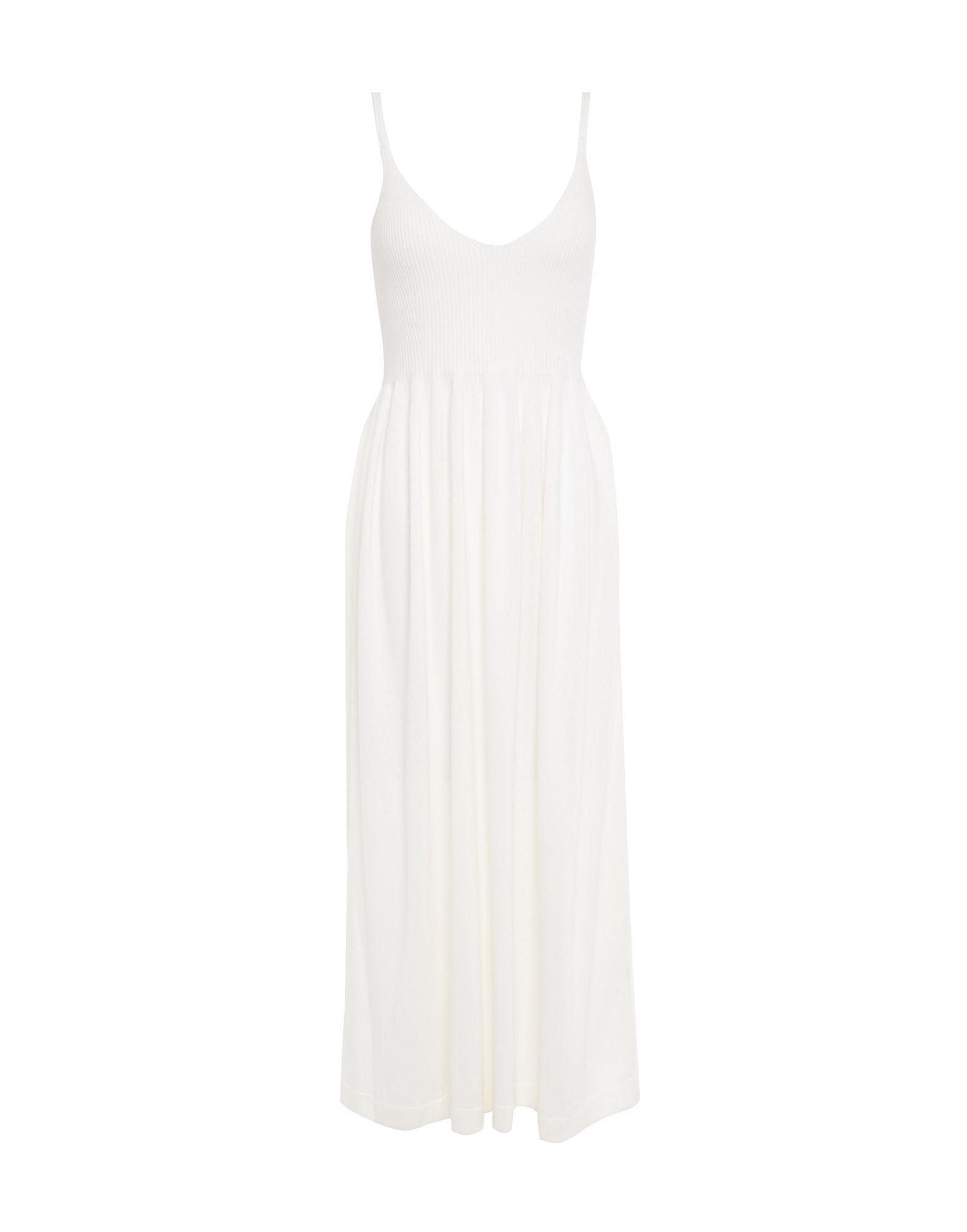 MARA HOFFMAN Платье длиной 3/4 mara hoffman пляжное платье
