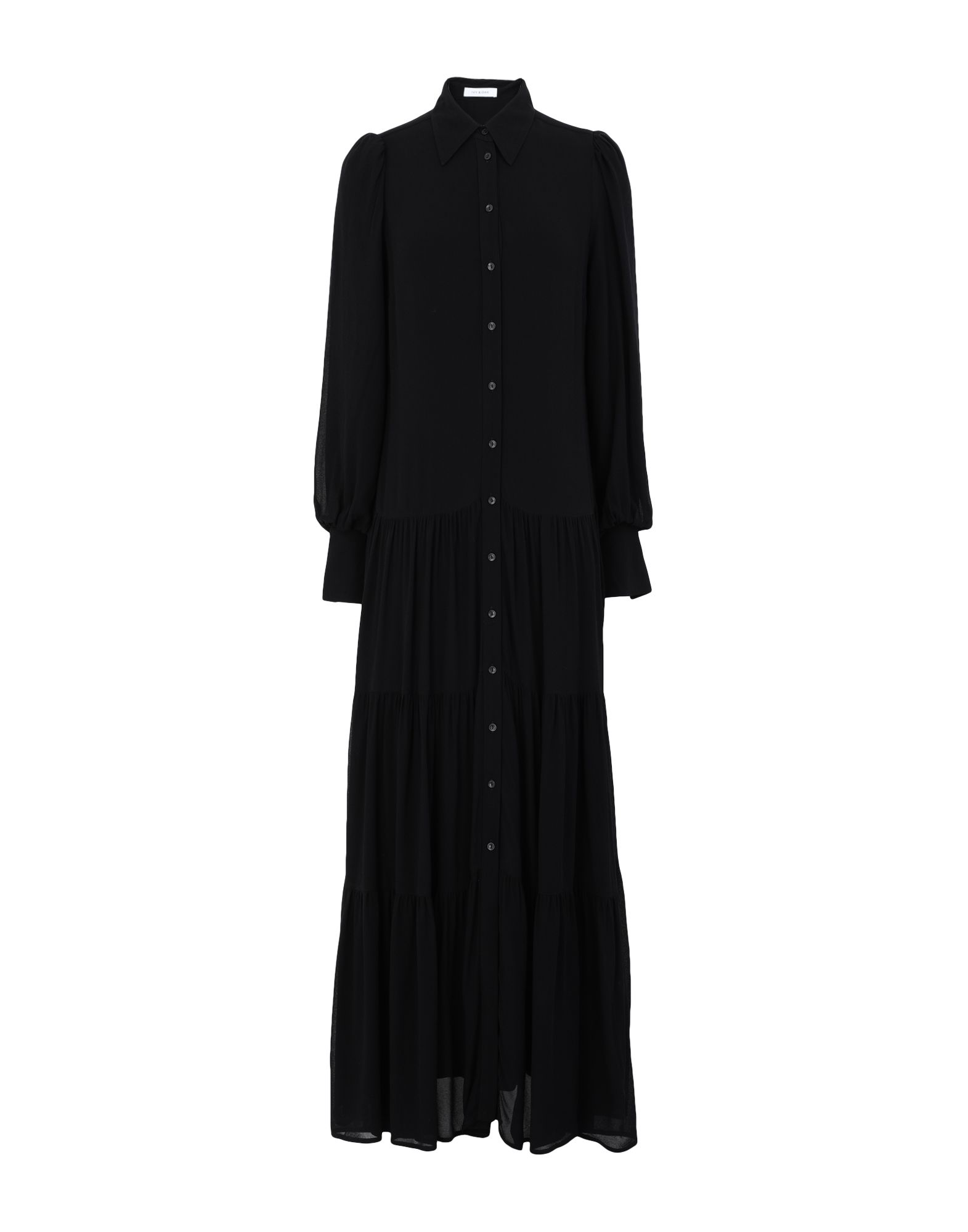 IVY & OAK Длинное платье