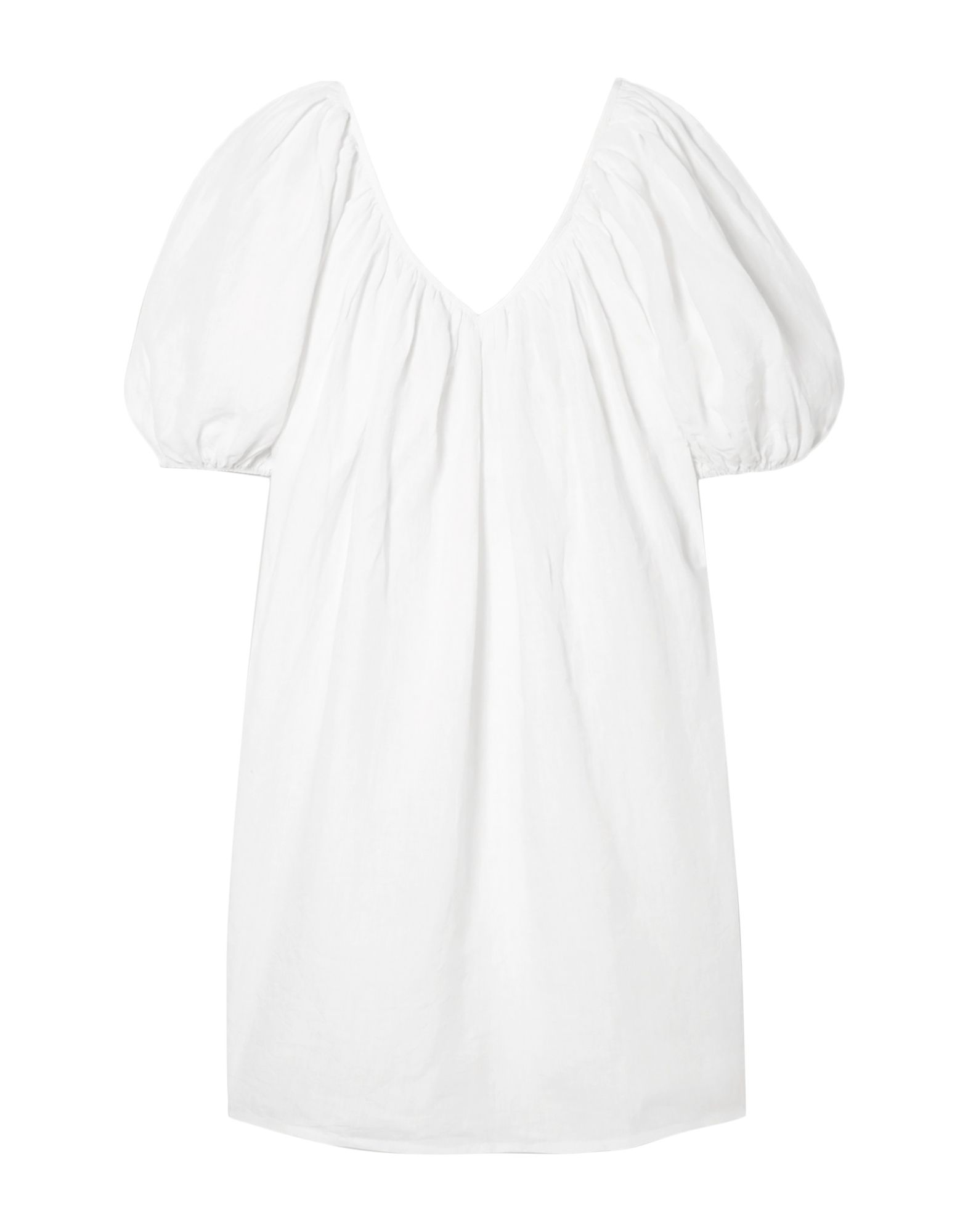 MARA HOFFMAN Короткое платье mara hoffman пляжное платье