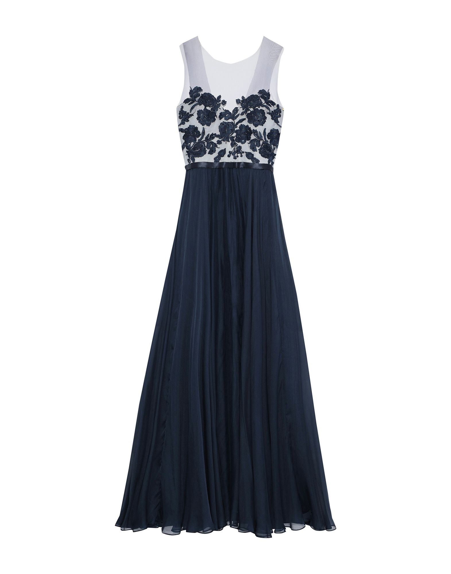 CATHERINE DEANE Длинное платье catherine malandrino короткое платье