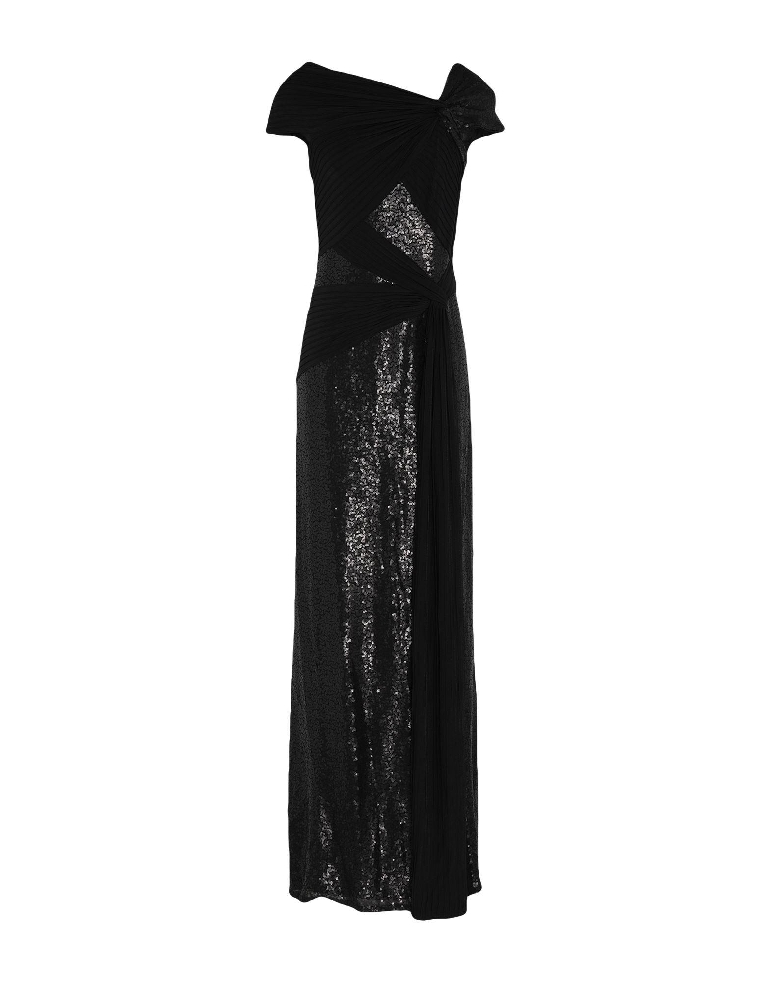 TADASHI SHOJI Длинное платье