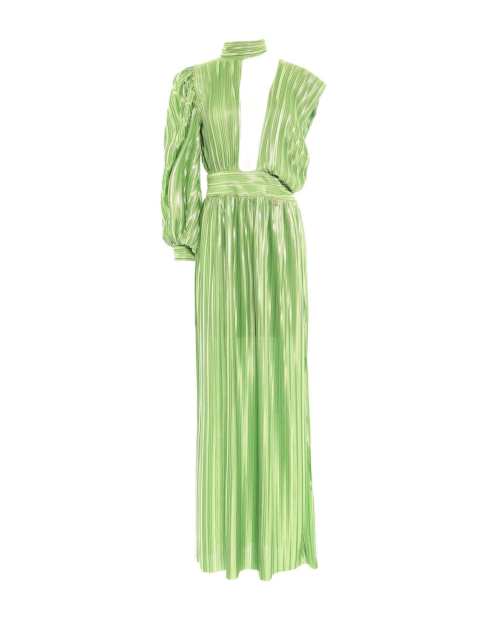 FRANCESCA CONOCI Длинное платье фото