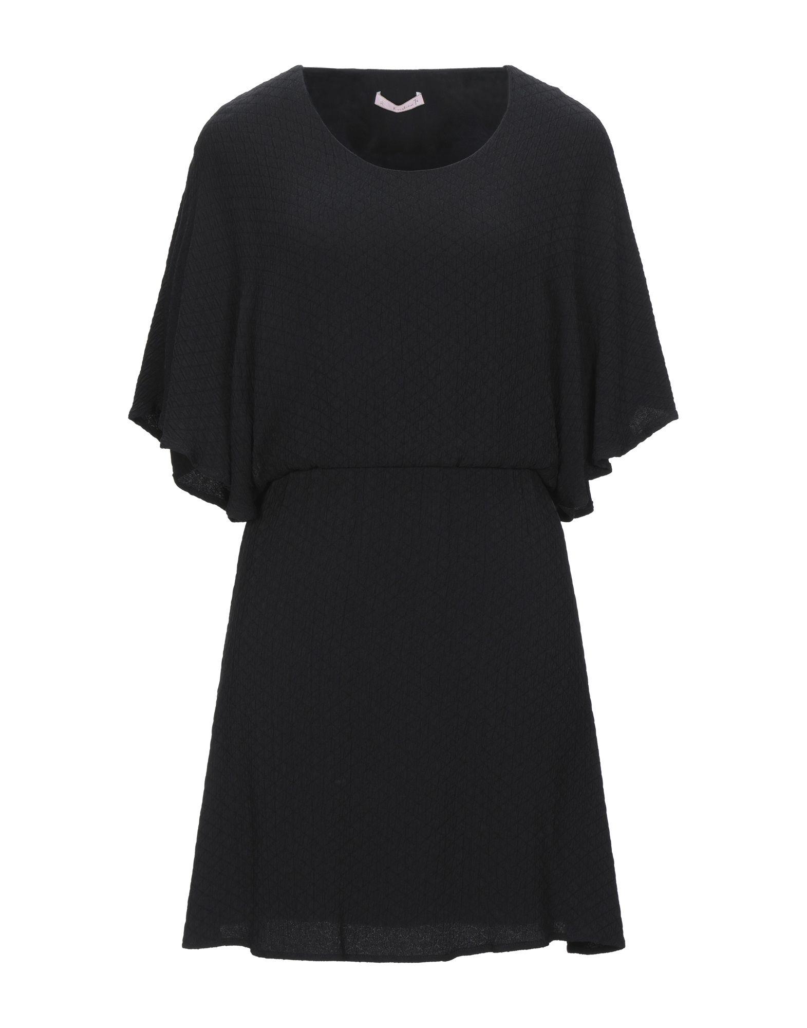 Фото - KRISTINA TI Короткое платье kristina ti блузка