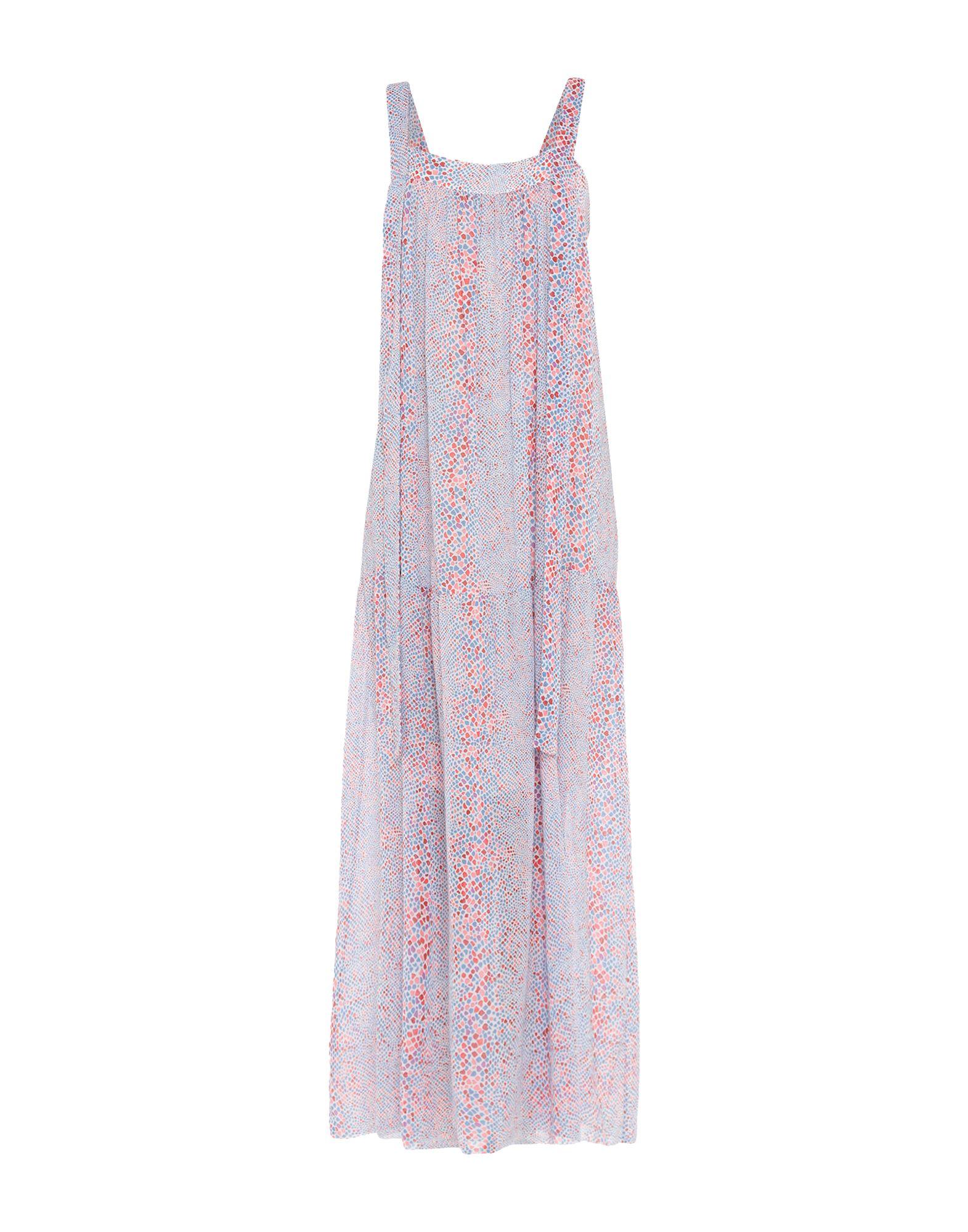 SEE BY CHLOÉ Длинное платье chloé длинное платье