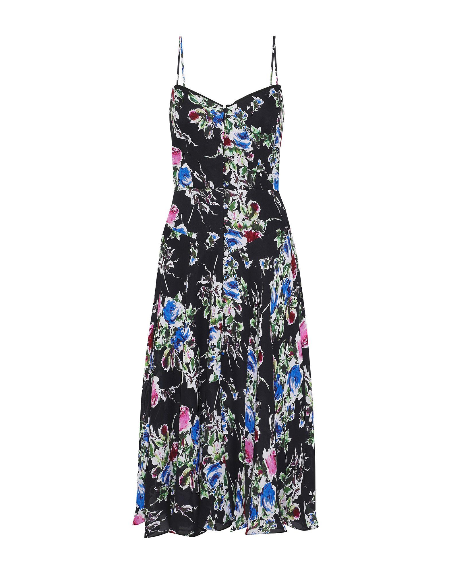 MILLY Платье до колена фото