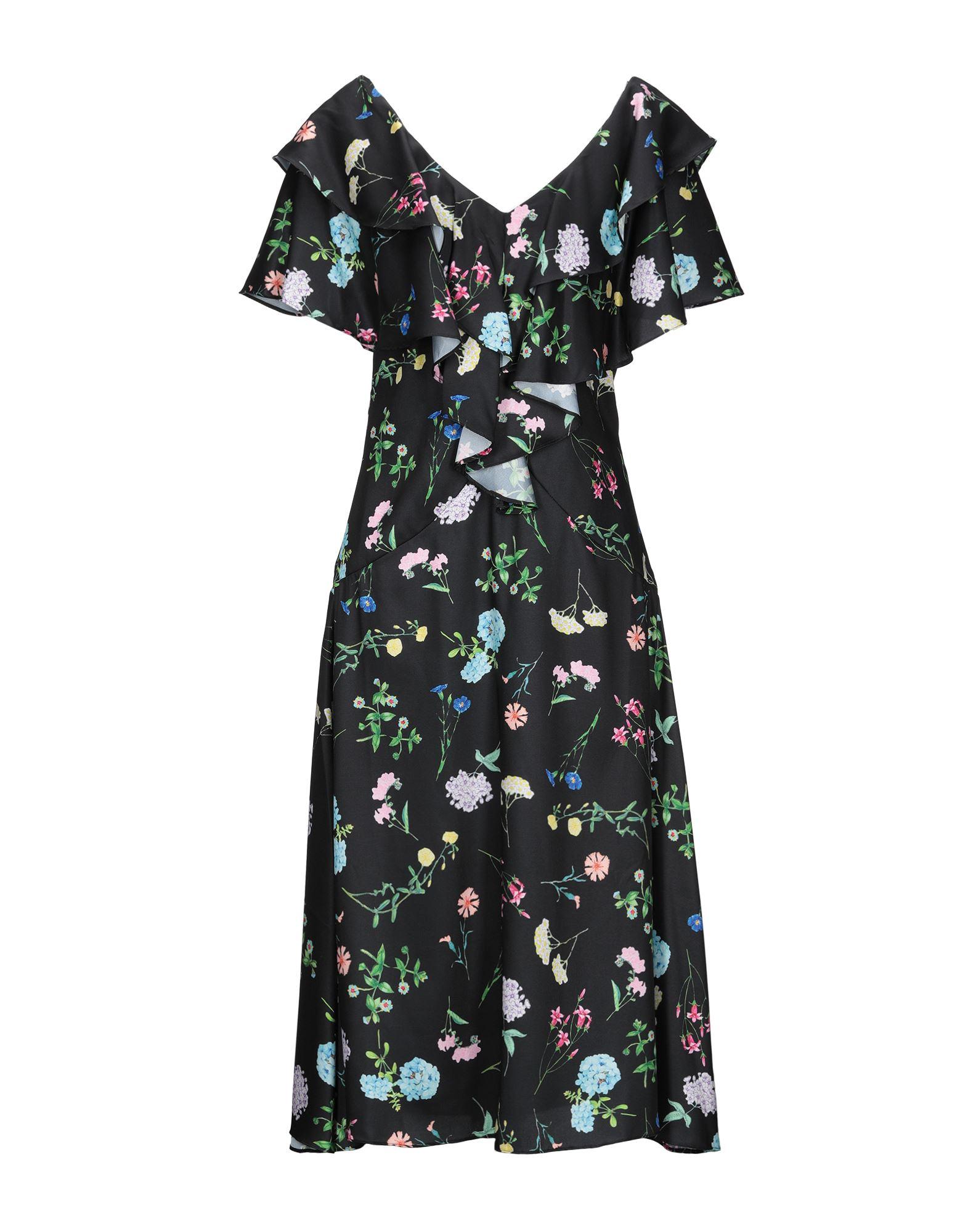 PAPER London Платье миди