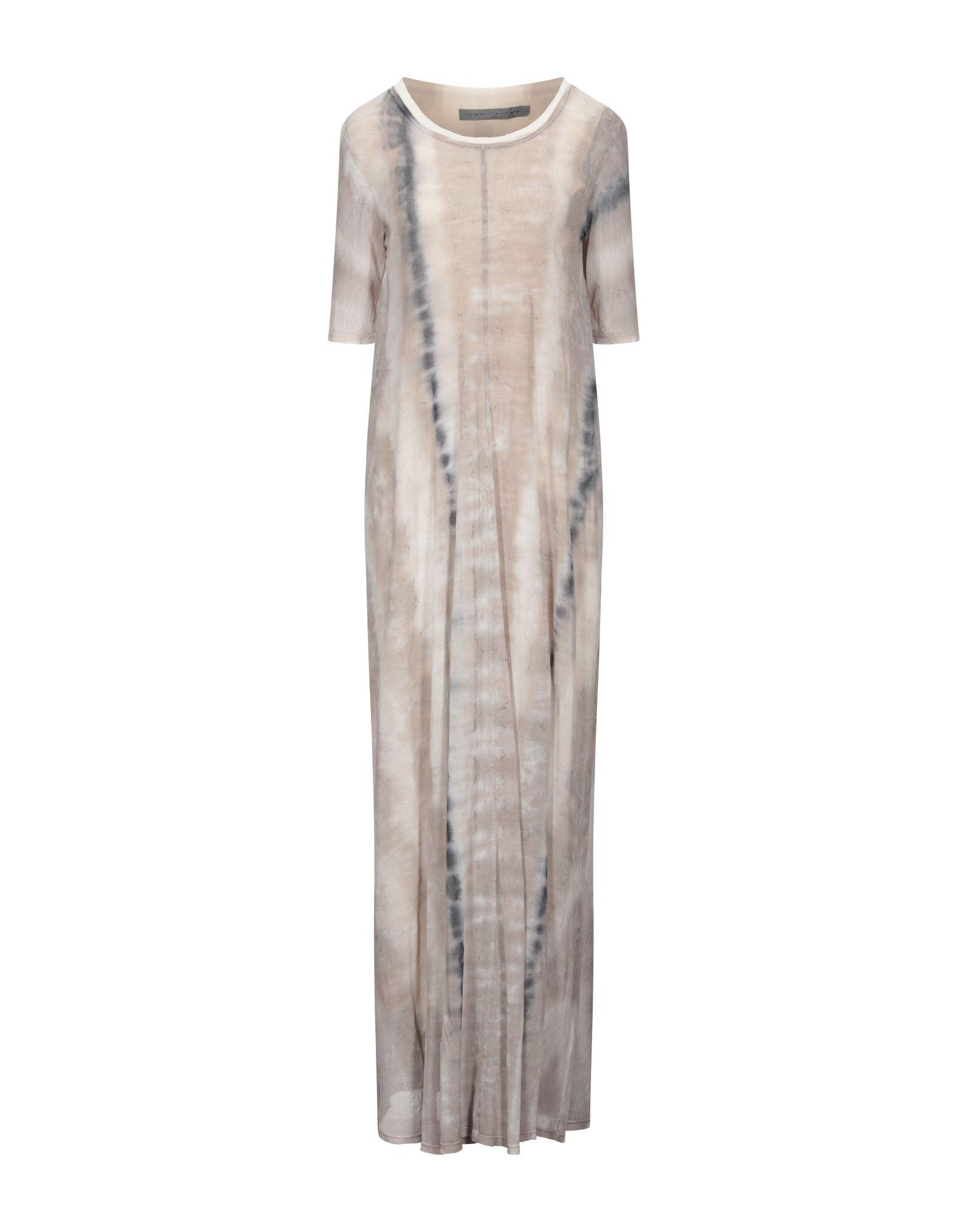 Фото - RAQUEL ALLEGRA Длинное платье raquel cané nina