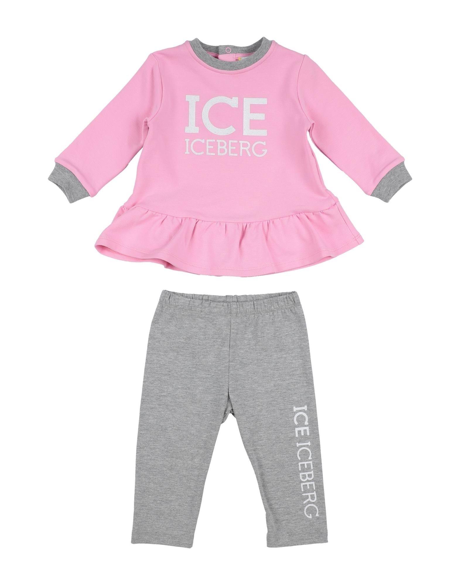 ICE ICEBERG Комплекты блуза ice iceberg блузы длинные
