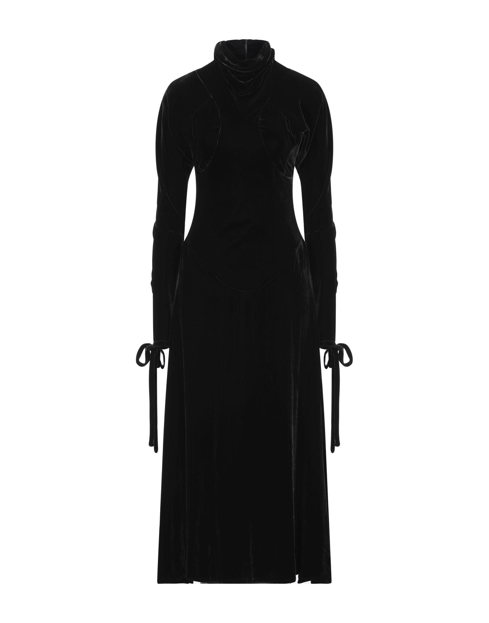 VIVIENNE WESTWOOD ANGLOMANIA Длинное платье платье vivienne westwood anglomania vivienne westwood anglomania vi989ewzzq50