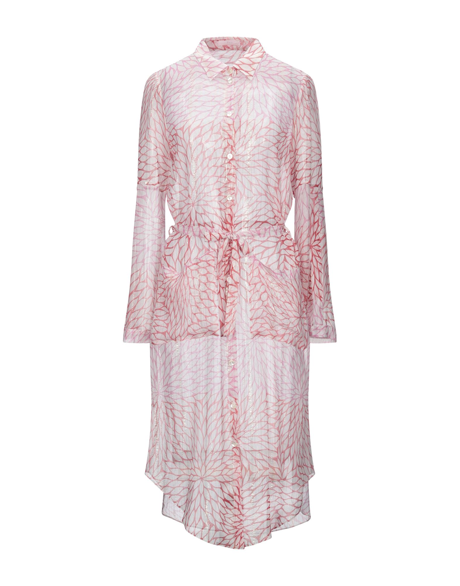 Фото - KRISTINA TI Платье длиной 3/4 kristina ti блузка