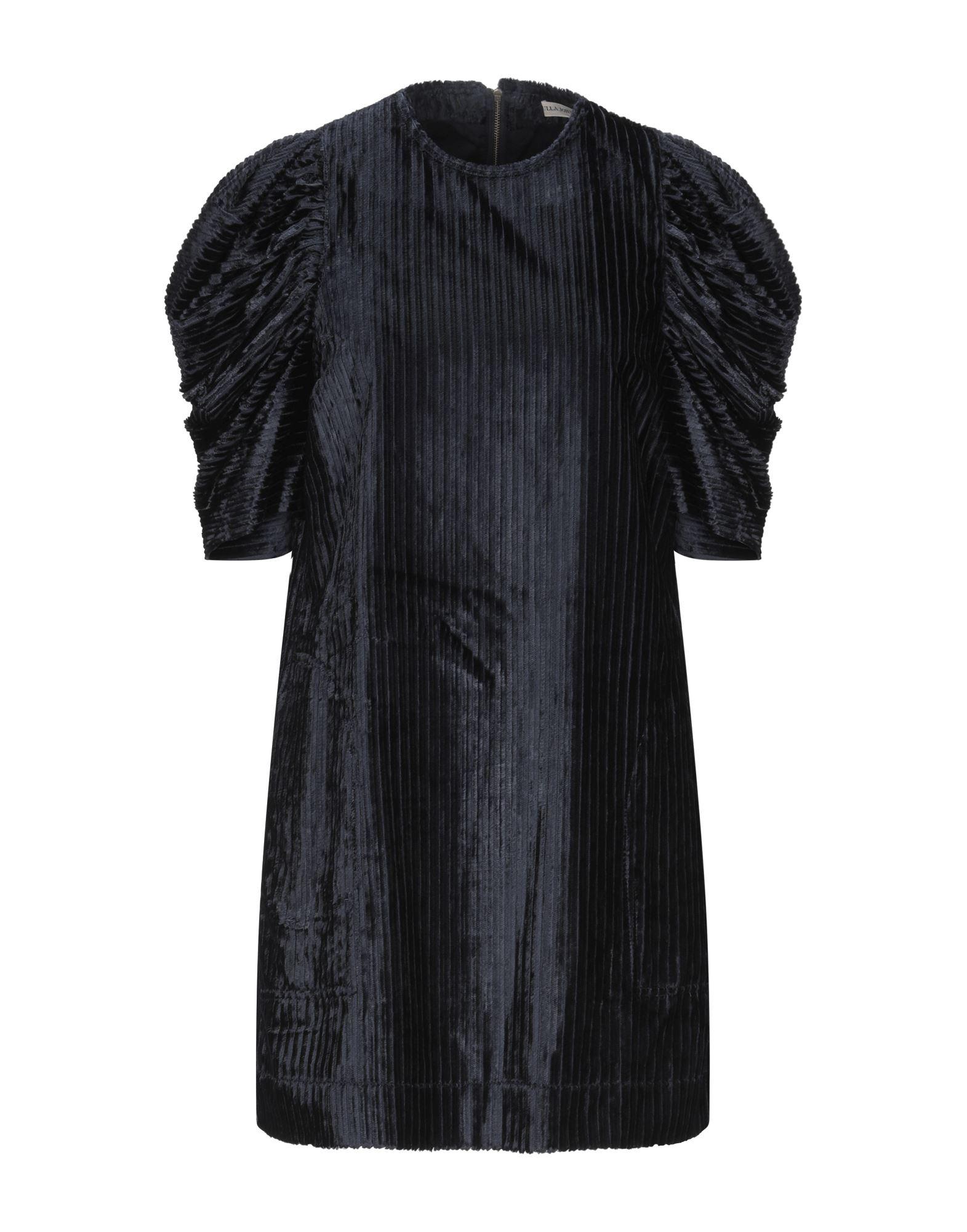 Фото - ULLA JOHNSON Короткое платье ulla johnson платье до колена