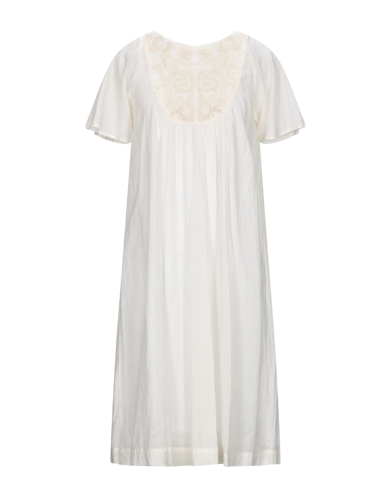LOCAL APPAREL Платье до колена local apparel топ без рукавов