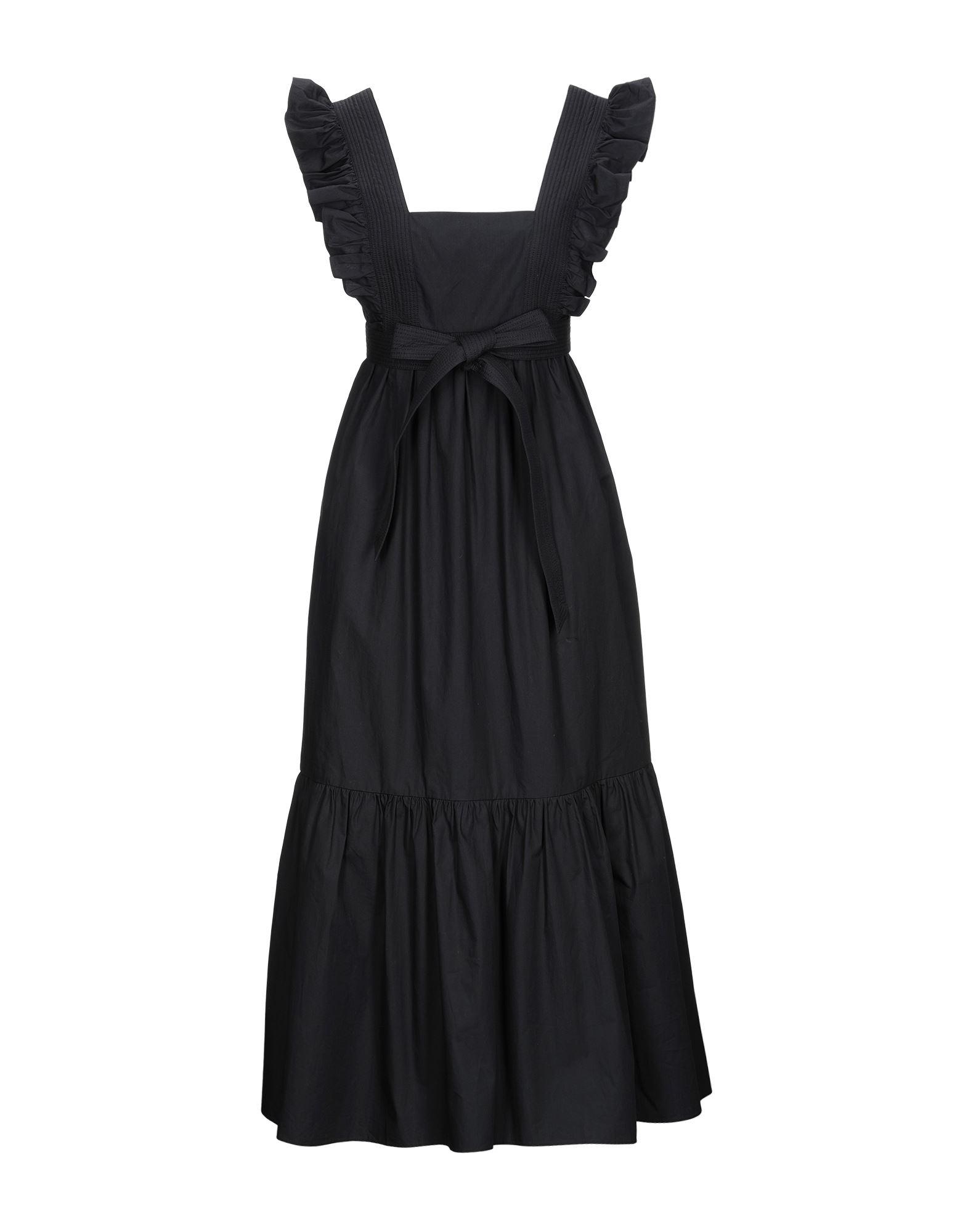 Фото - SELF-PORTRAIT Длинное платье self portrait платье с вышивкой люрексом