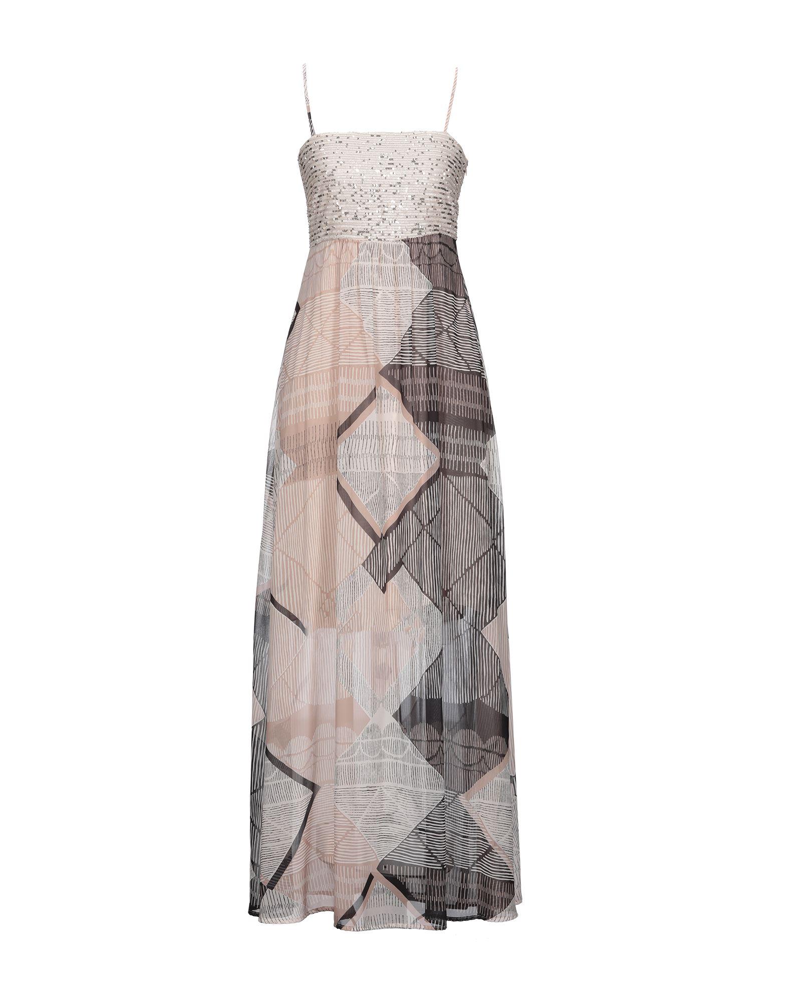 Фото - KARTIKA Длинное платье kartika комплект