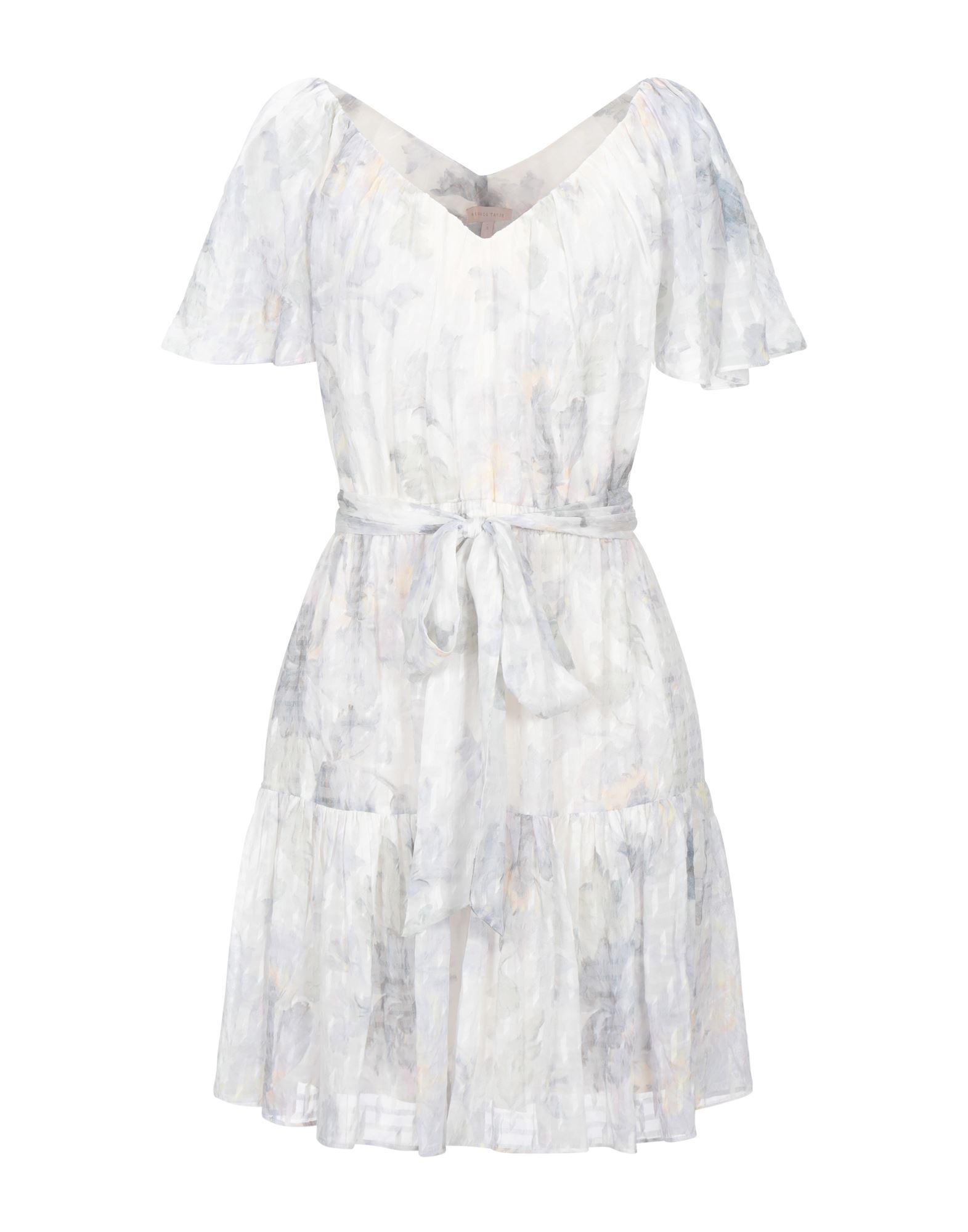 REBECCA TAYLOR Короткое платье фото