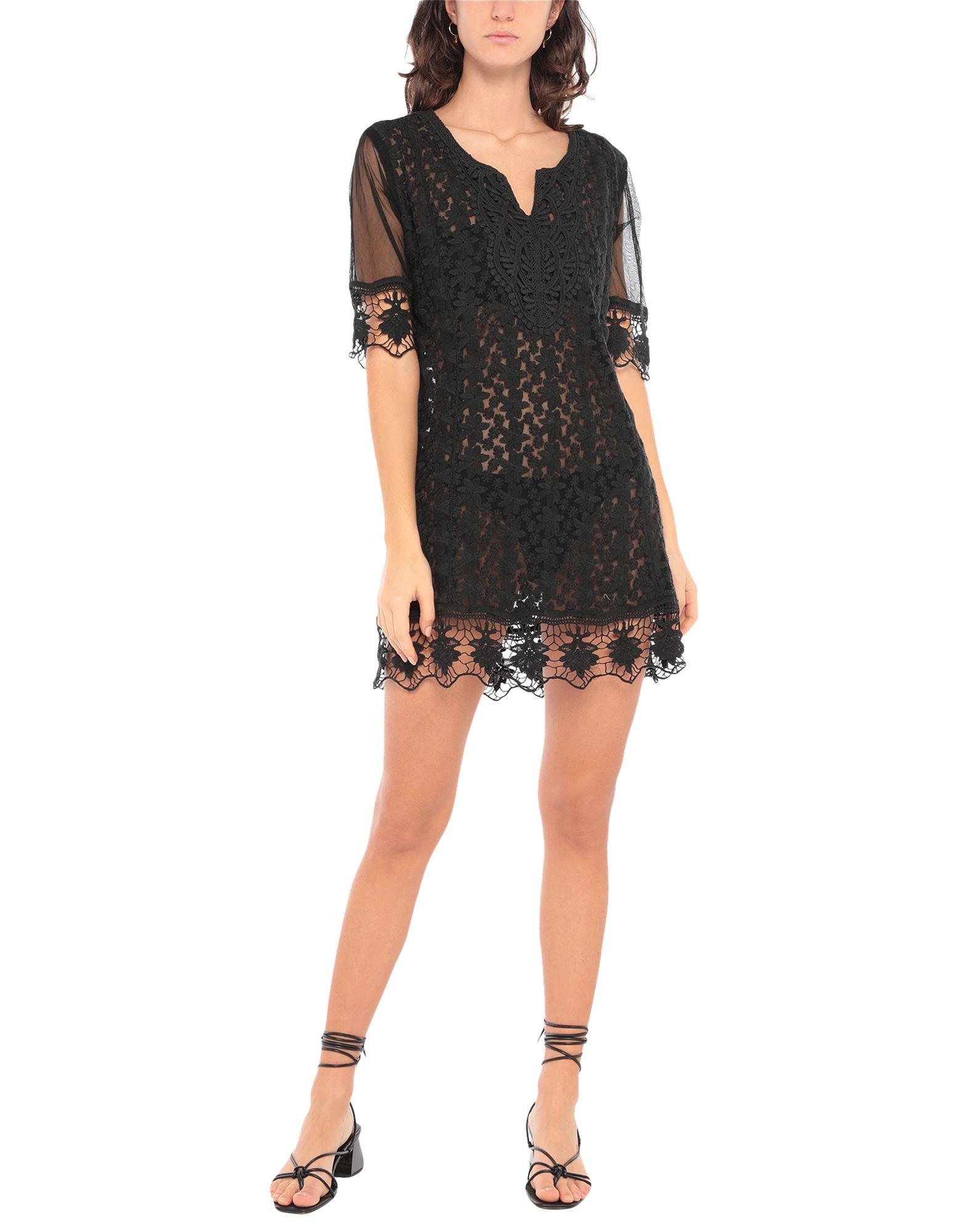 ICONIQUE Пляжное платье