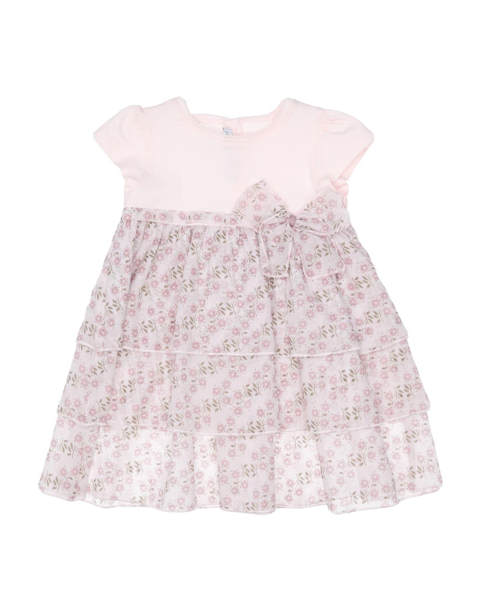 """Per Te"""" Kids' Dresses In Pink"""