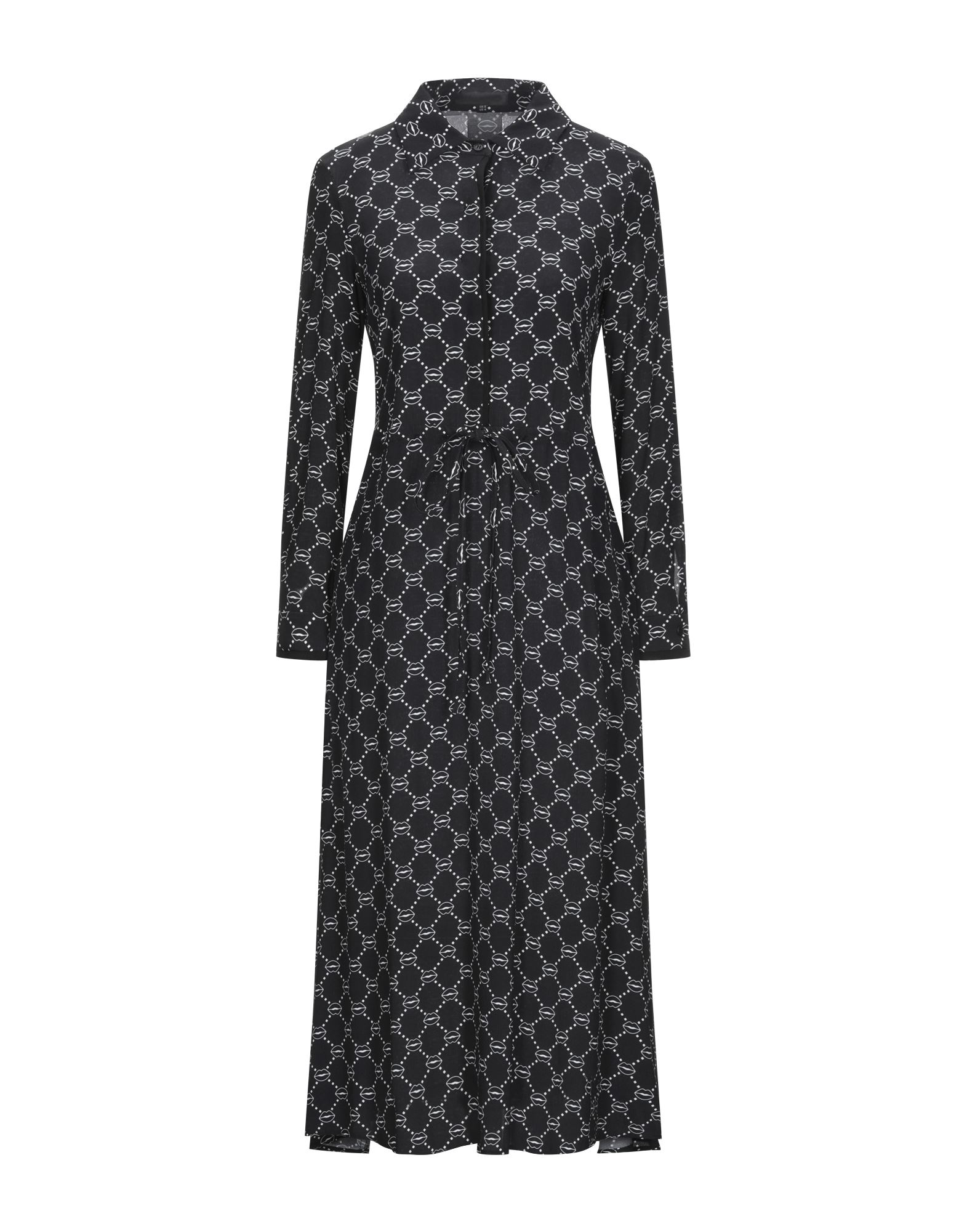 MARKUS LUPFER Платье миди markus lupfer длинное платье
