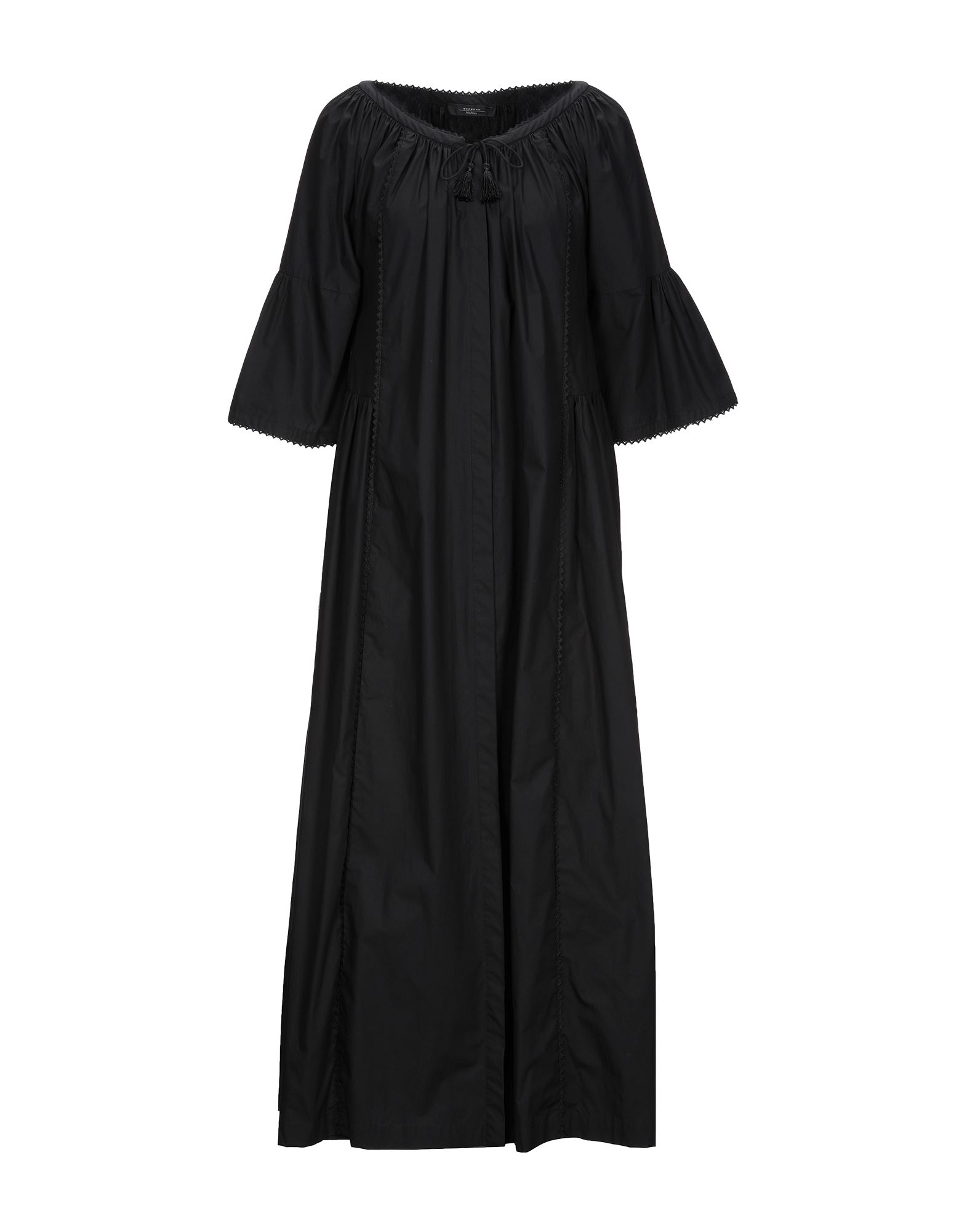 WEEKEND MAX MARA Длинное платье