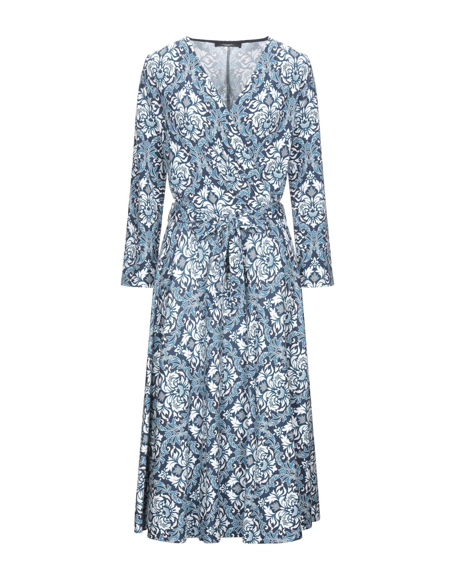 WEEKEND MAX MARA Платье длиной 3/4