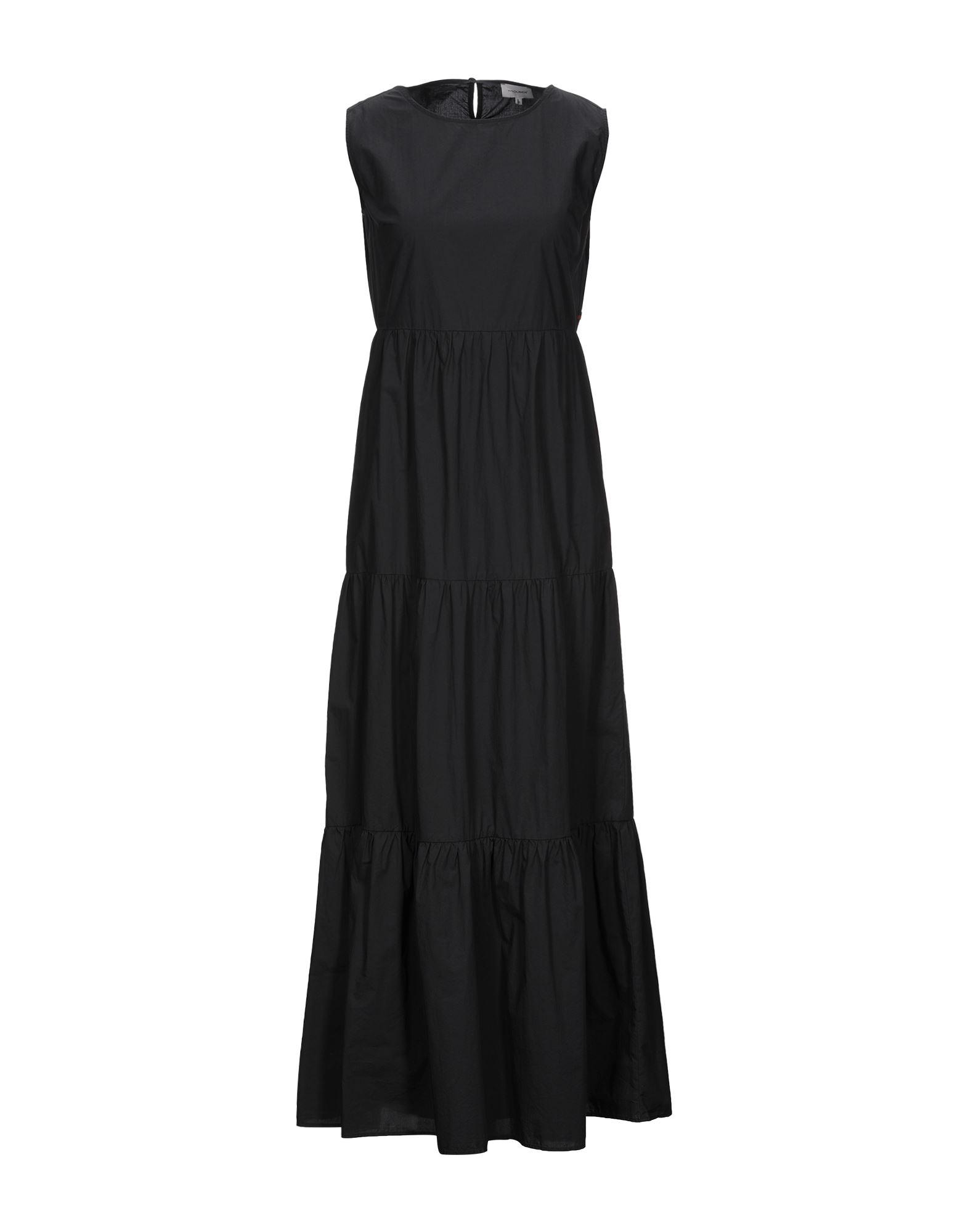 Фото - WOOLRICH Длинное платье woolrich топ без рукавов