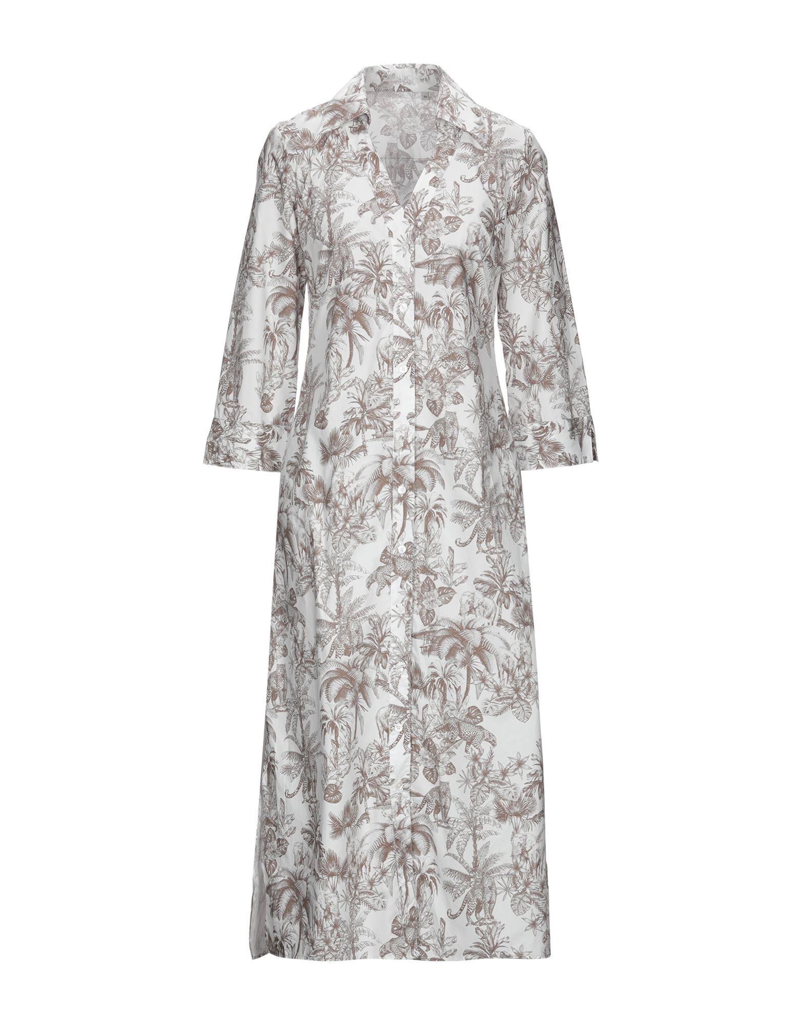 CAMICETTASNOB Платье длиной 3/4 vionnet платье длиной 3 4