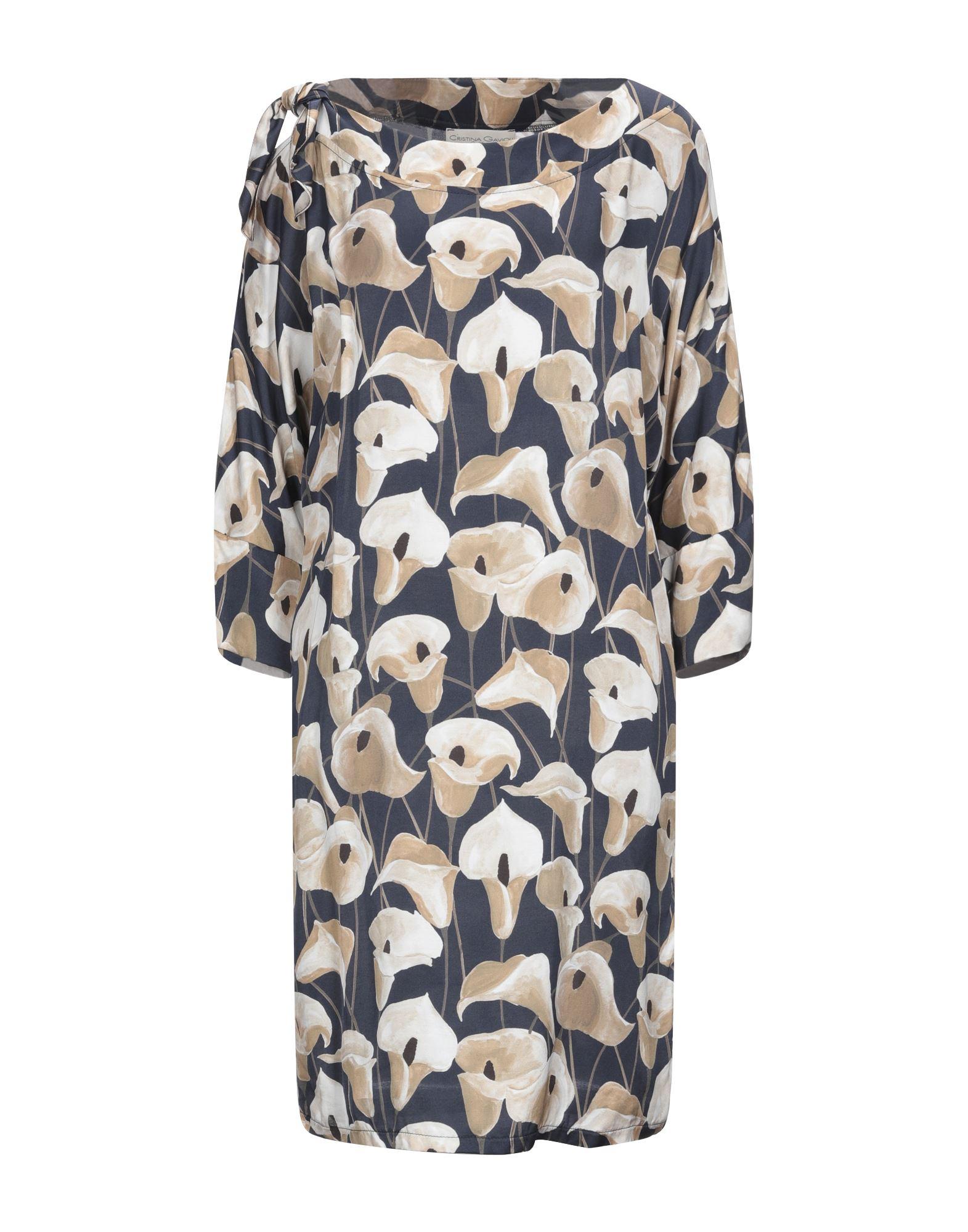 CRISTINA GAVIOLI COLLECTION Короткое платье фото