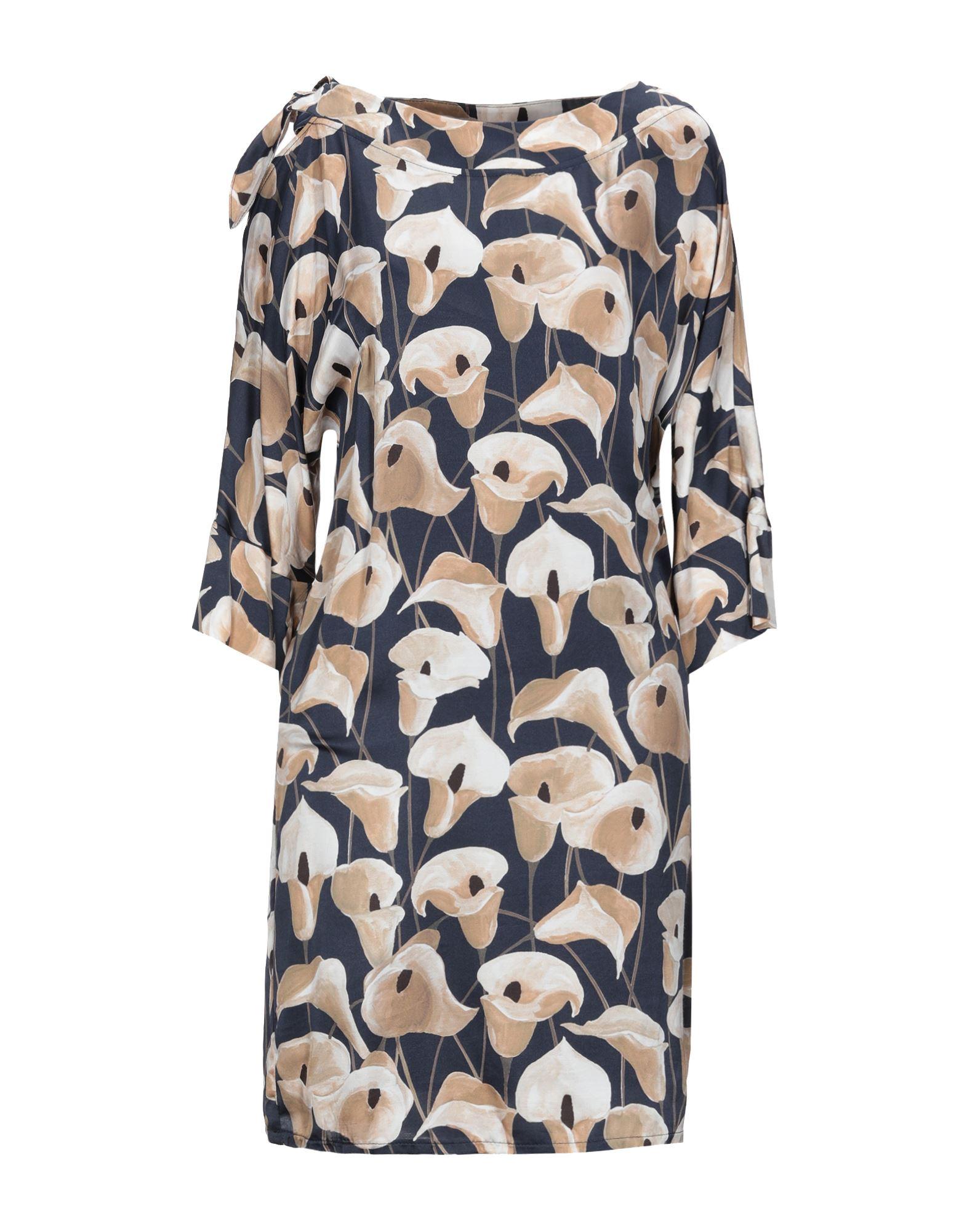 cristina gavioli collection длинное платье CRISTINA GAVIOLI COLLECTION Короткое платье