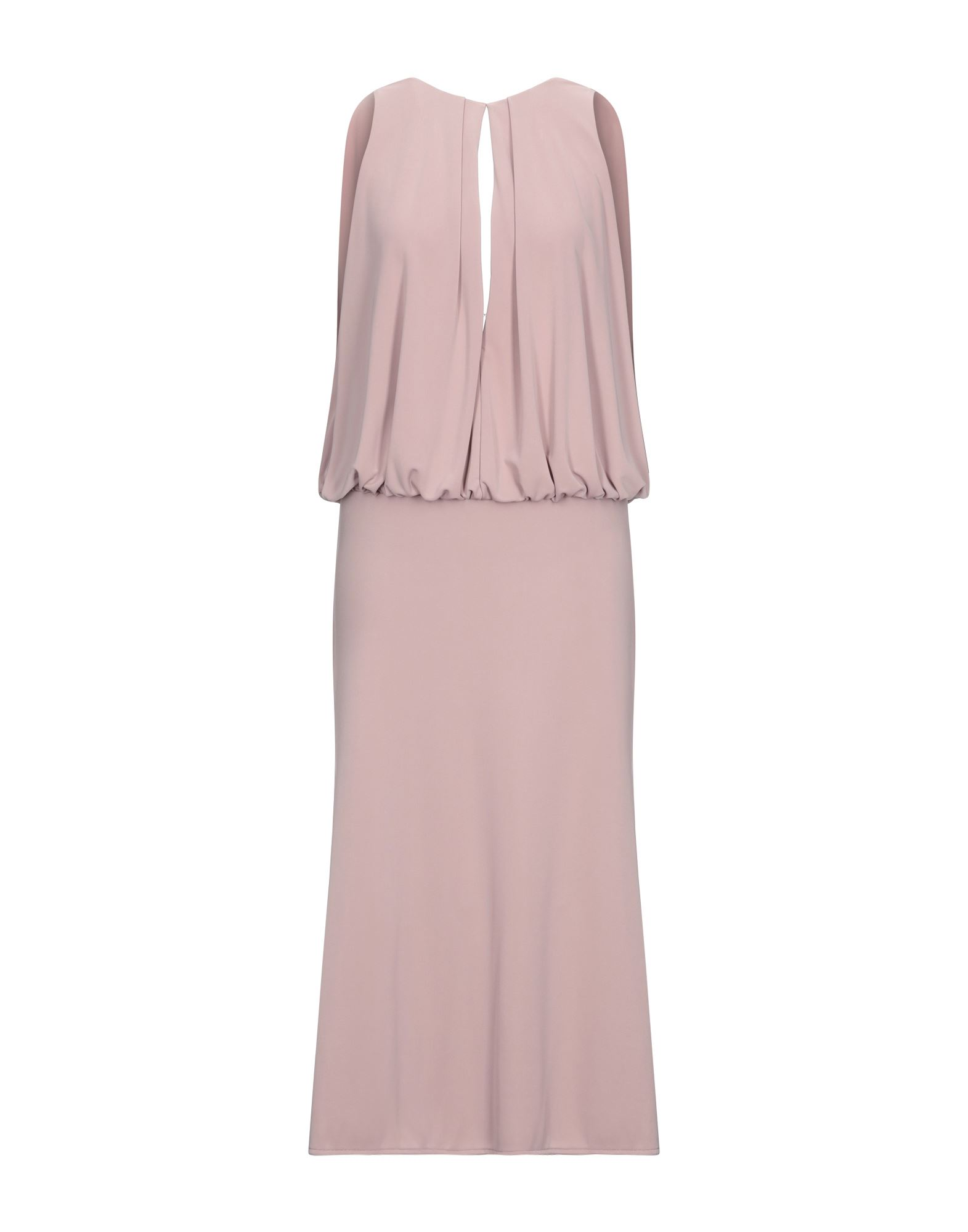 Фото - MANGANO Платье длиной 3/4 mangano туфли