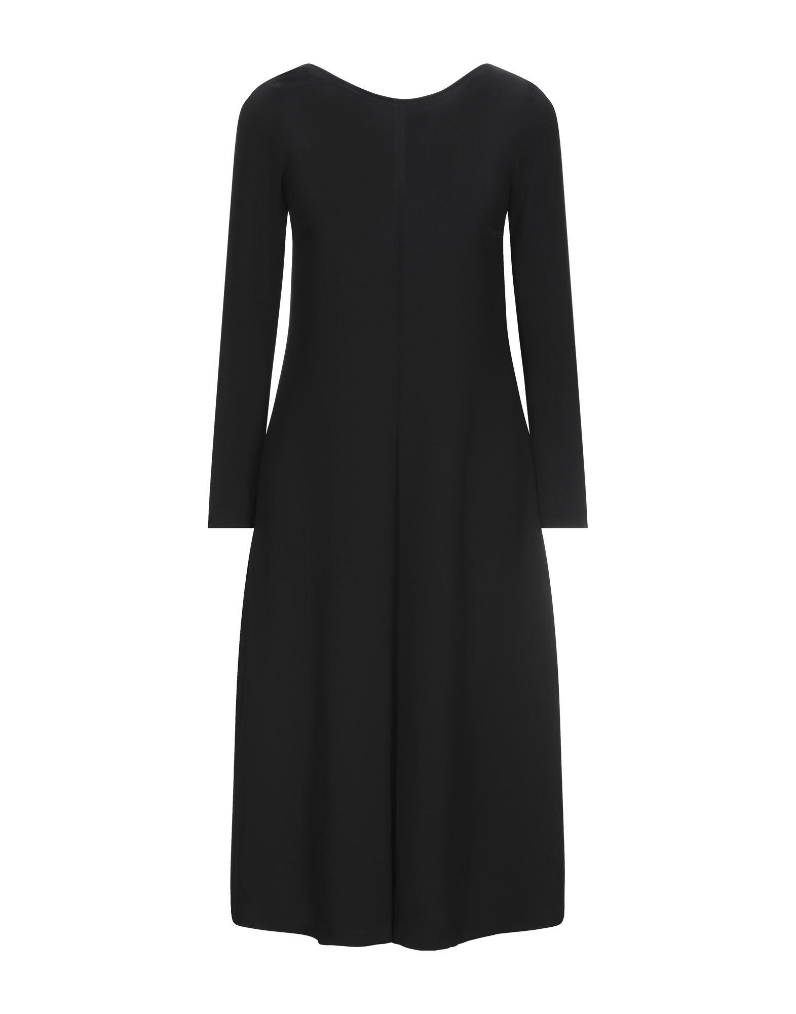 JUCCA Платье длиной 3/4 vionnet платье длиной 3 4