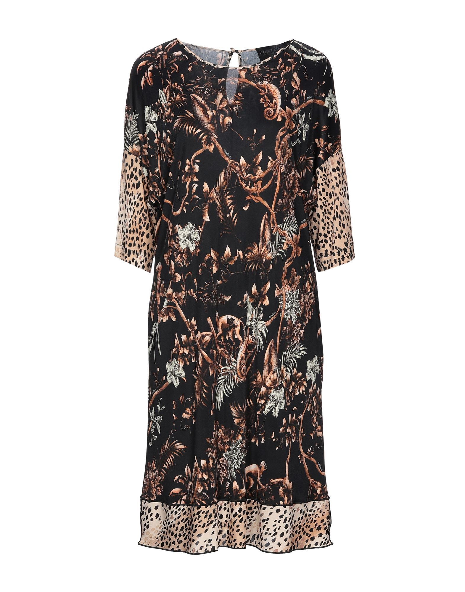 fontana FONTANA COUTURE Платье до колена