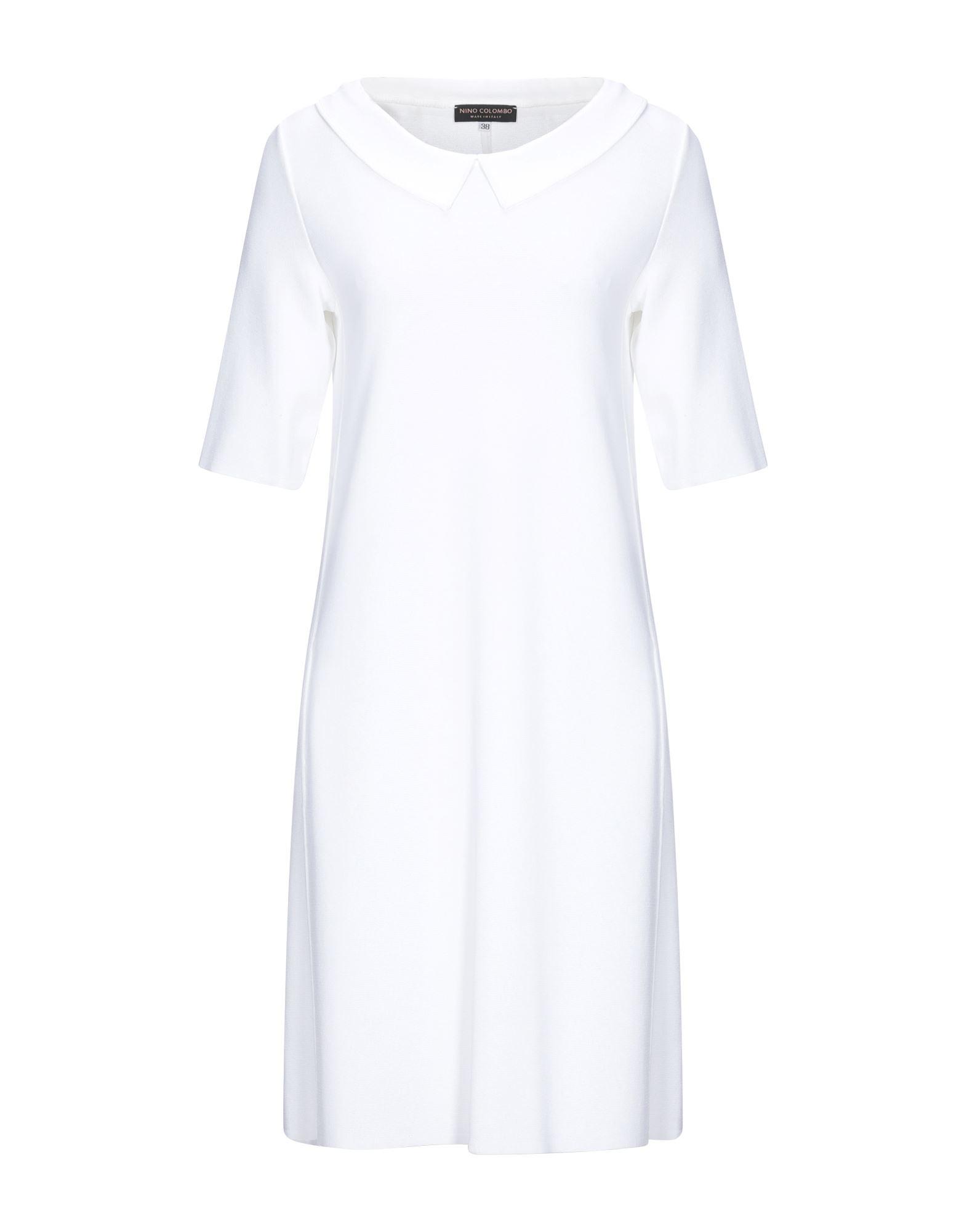NINO COLOMBO Короткое платье