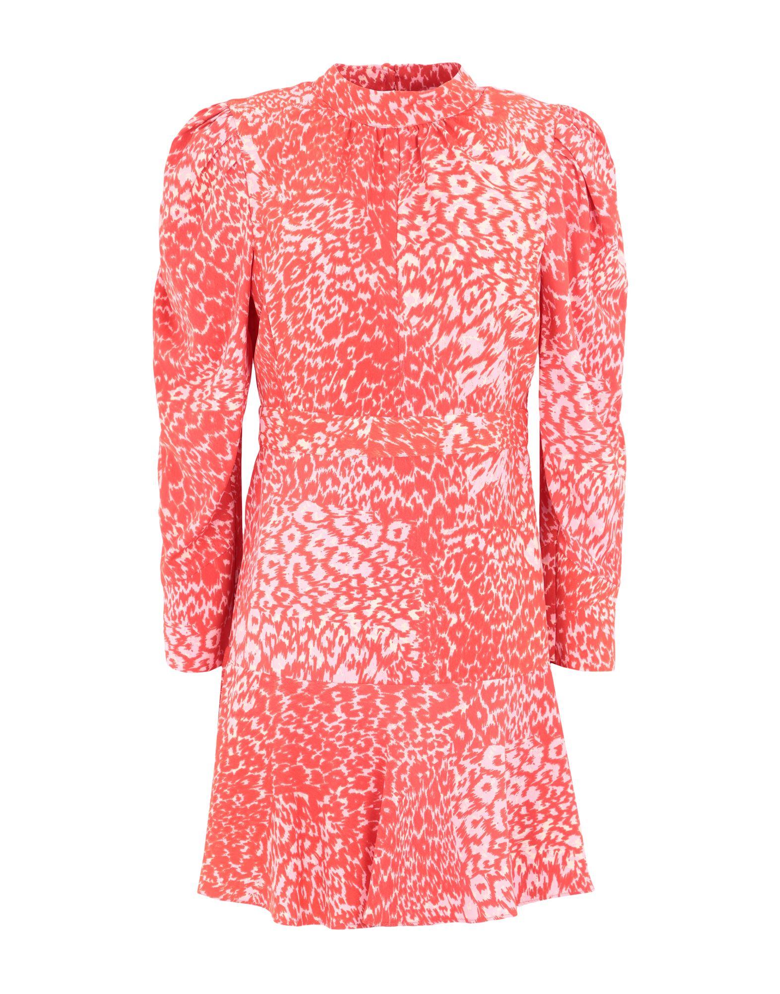 TOPSHOP Короткое платье topshop короткое платье