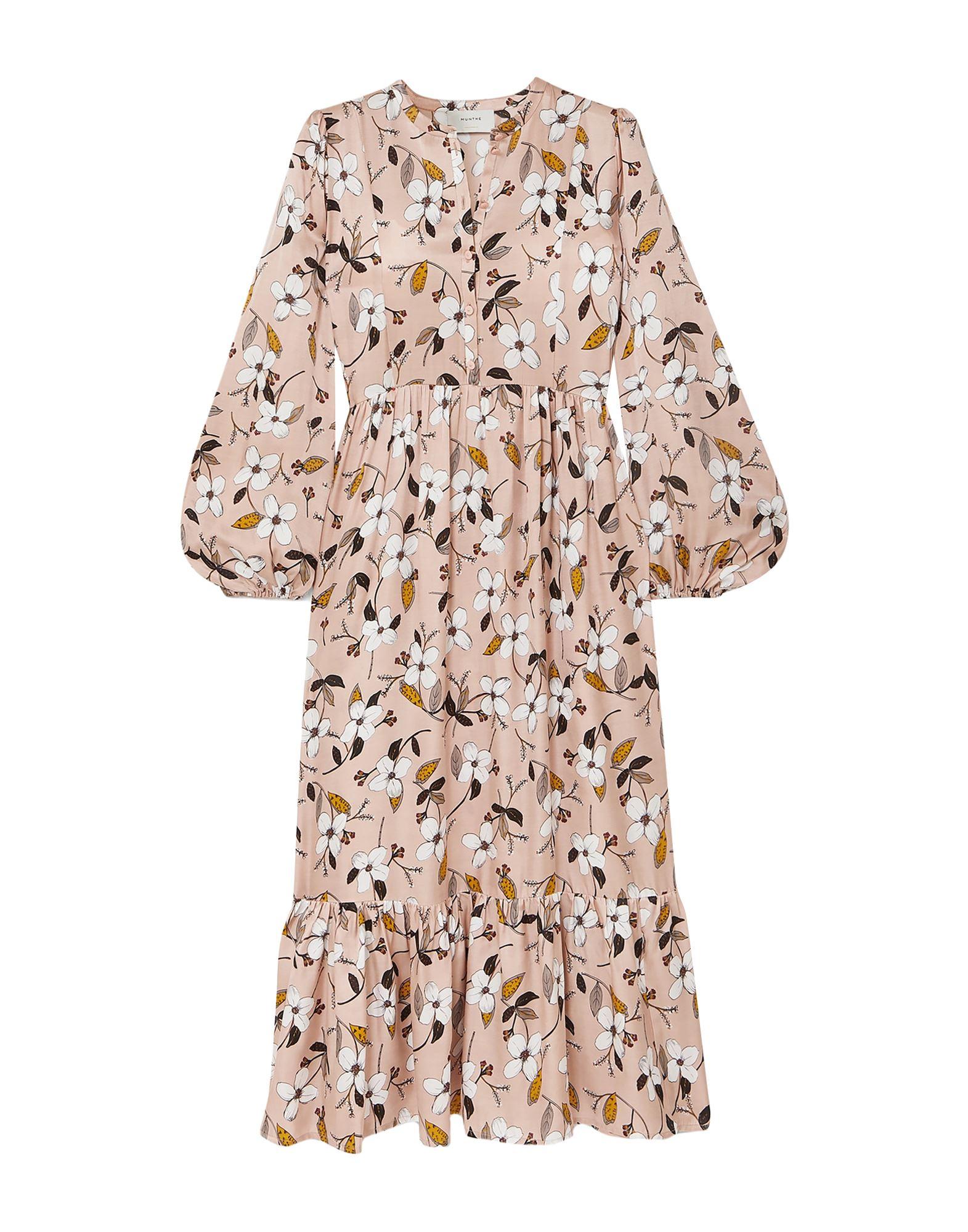 MUNTHE Платье длиной 3/4