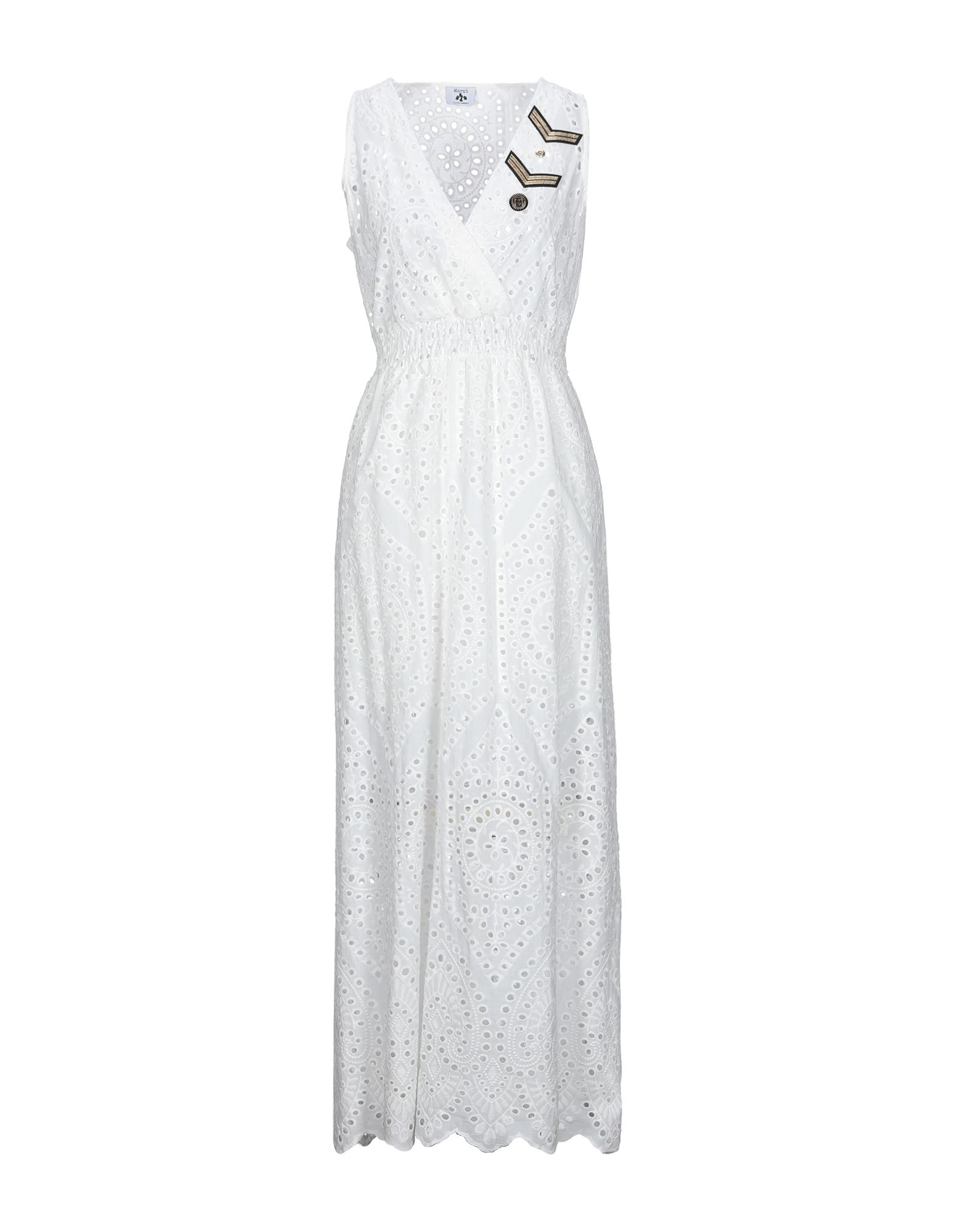 Фото - MARÇI by GIL SANTUCCI Длинное платье gil santucci длинное платье