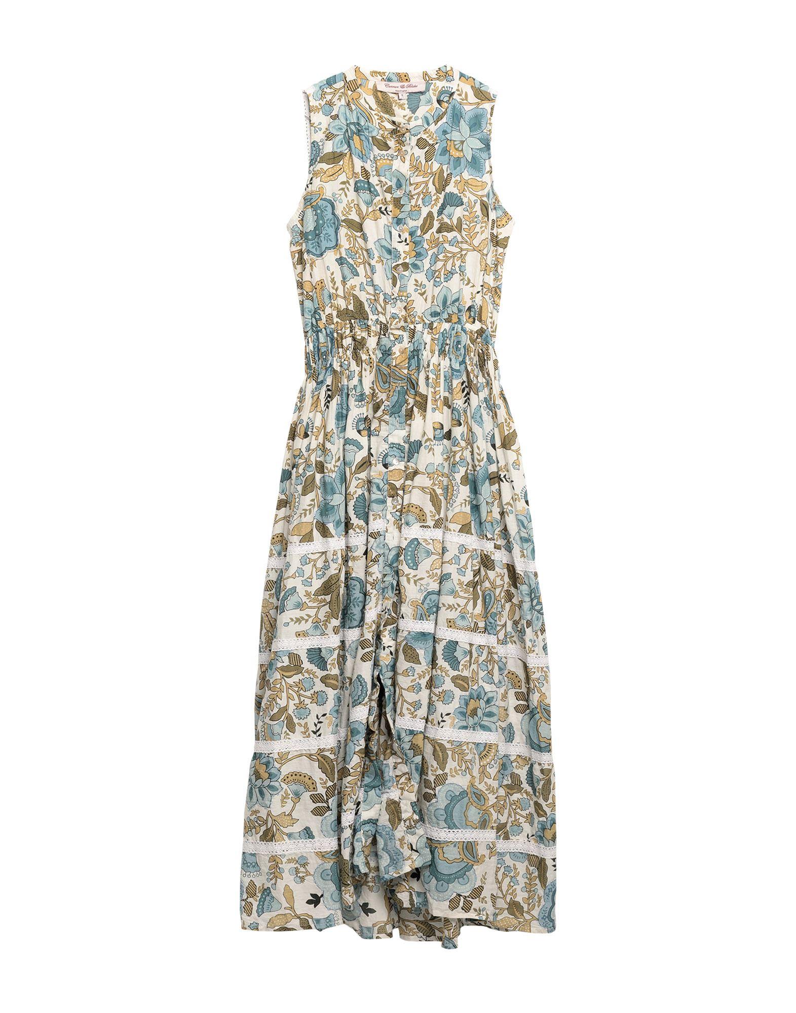 blake CONNOR & BLAKE Длинное платье