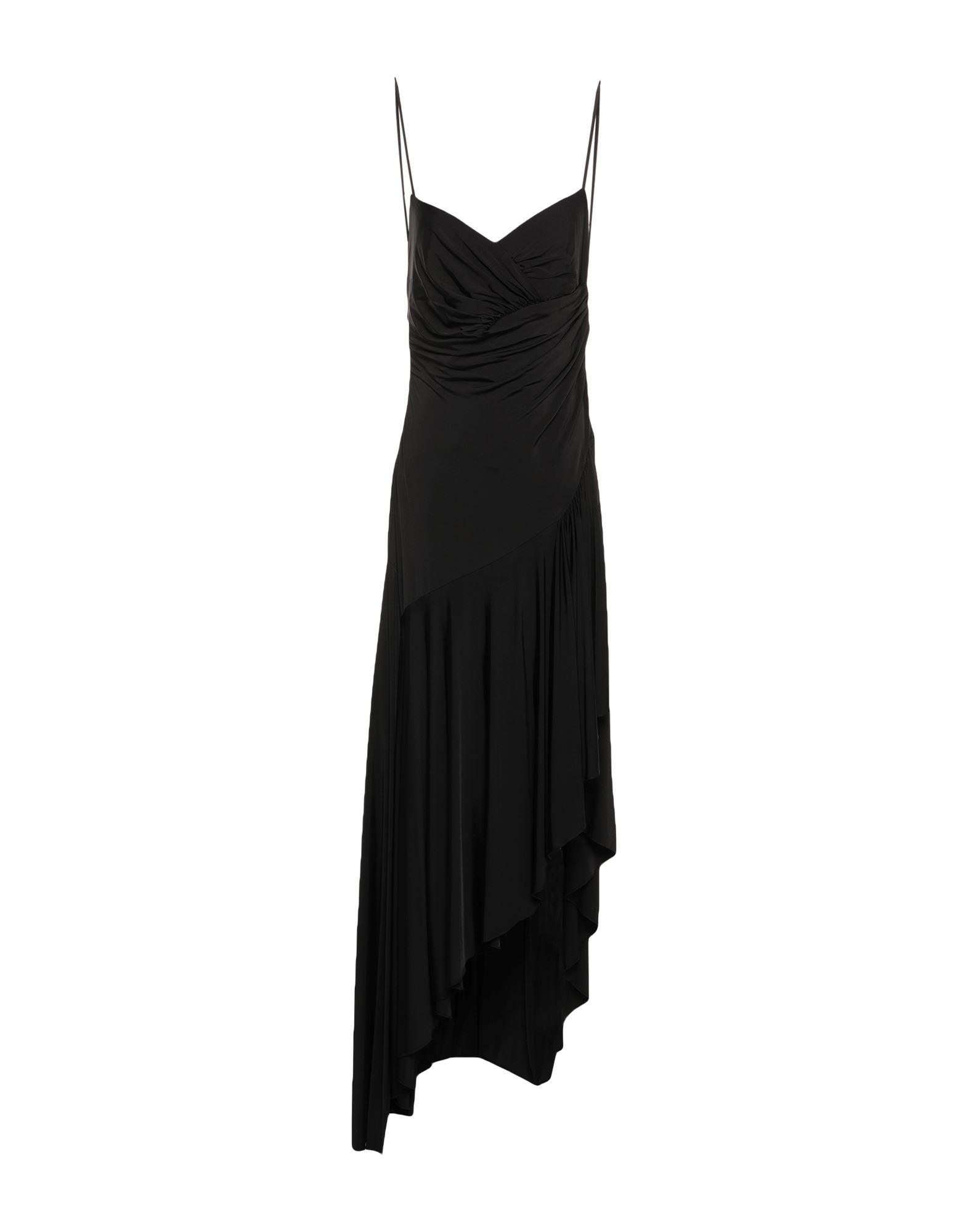 ALEXANDRE VAUTHIER Платье миди alexandre vauthier пуховик