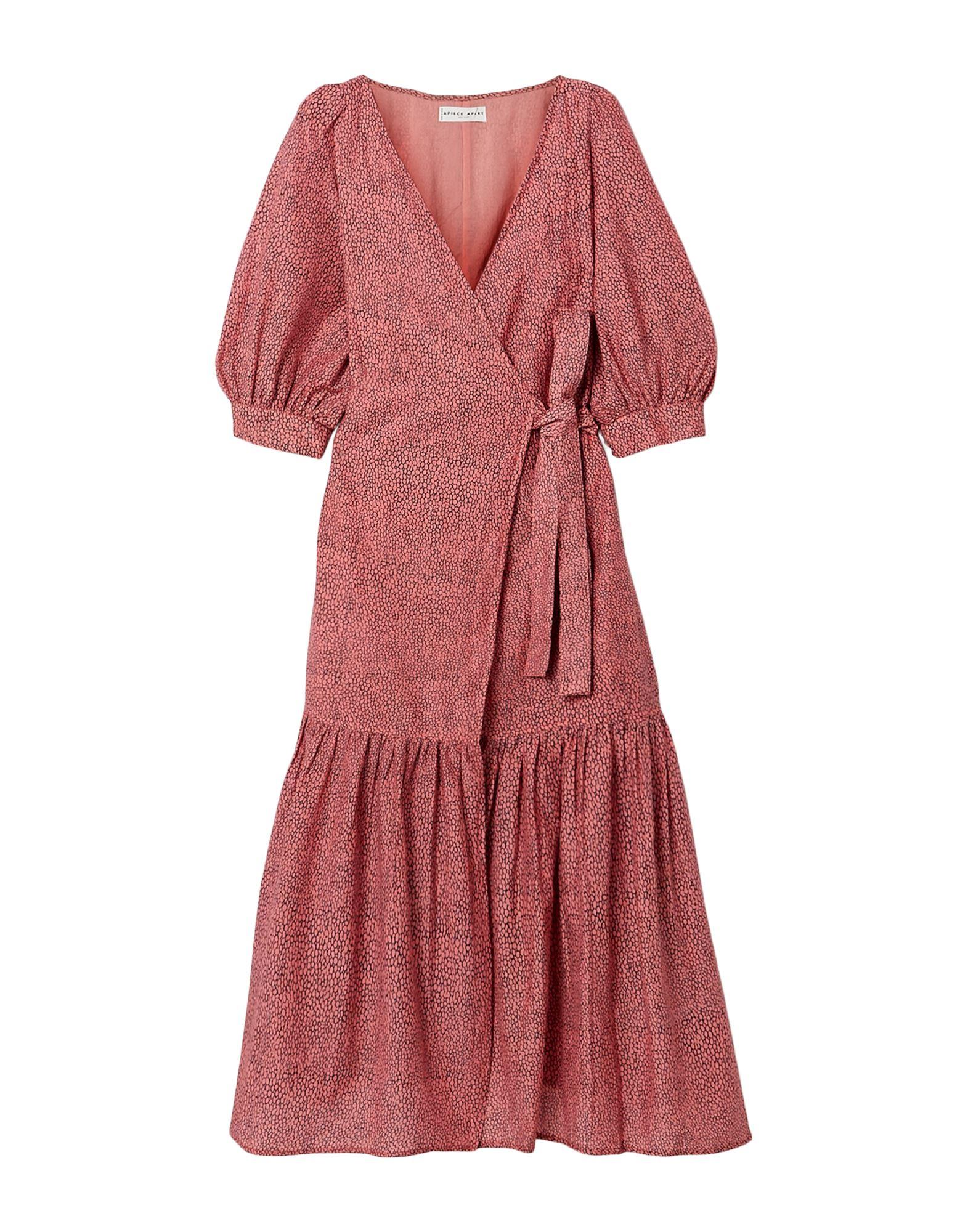 APIECE APART Длинное платье 15094946 фото