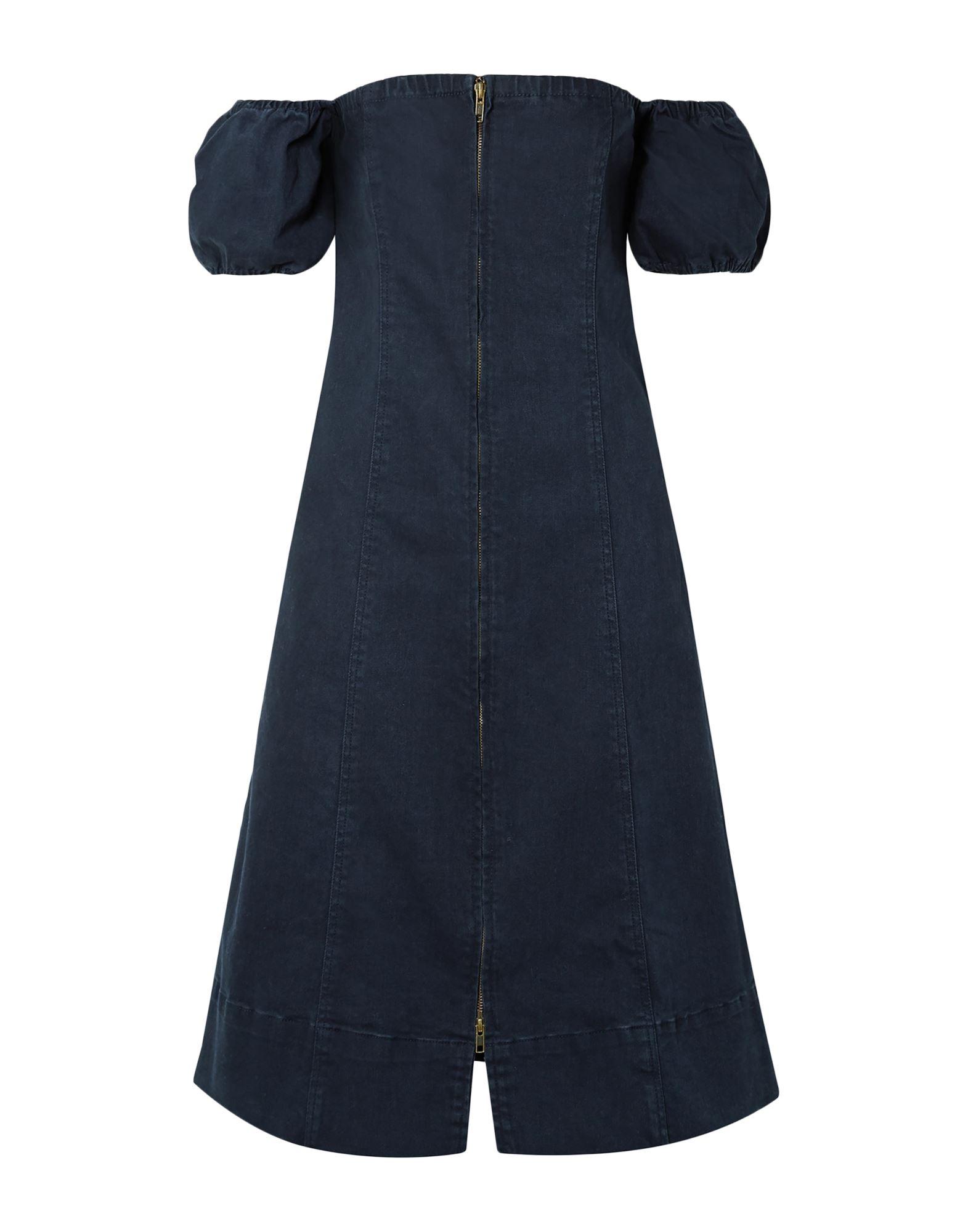 APIECE APART Платье до колена 15095223 фото