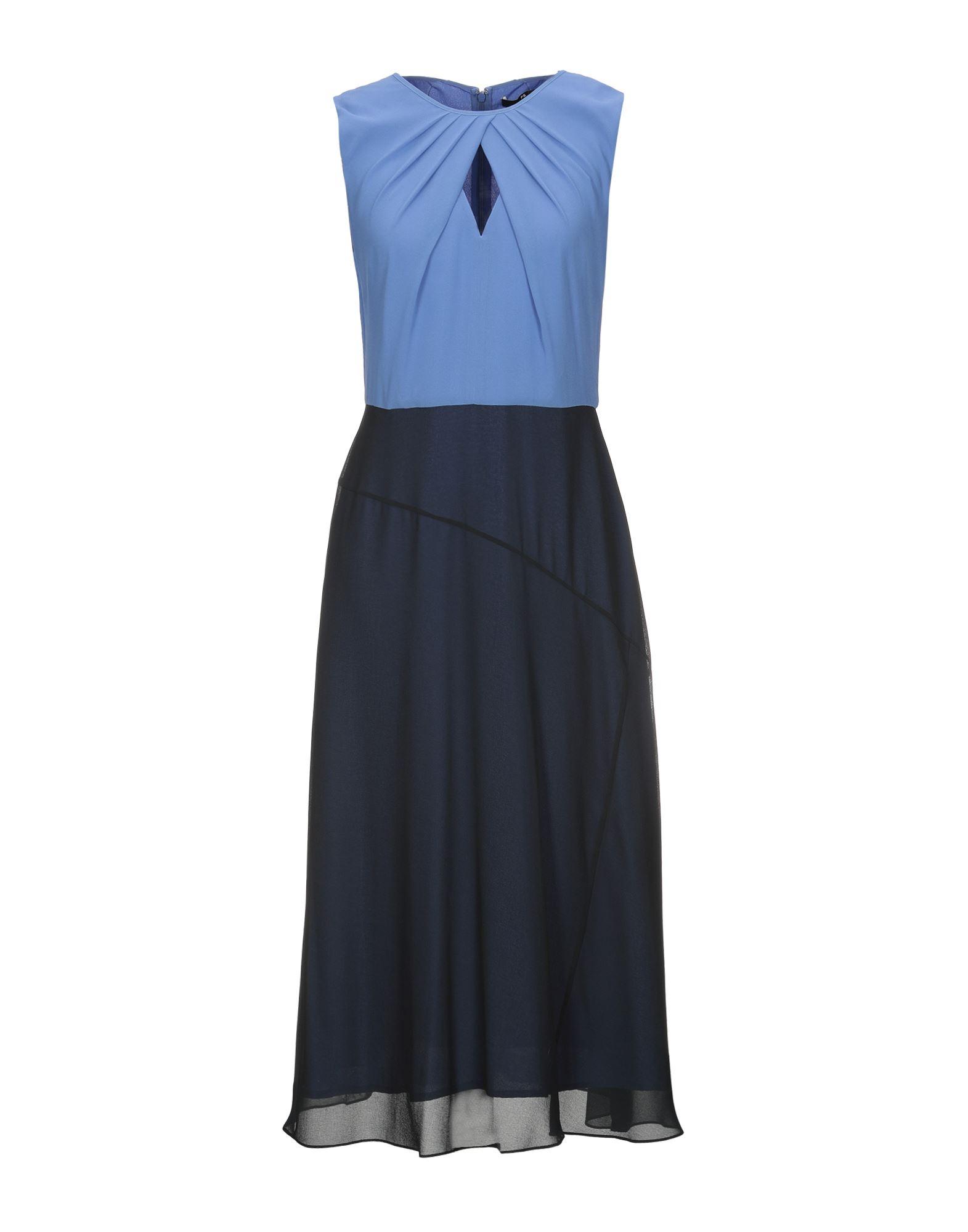 PS PAUL SMITH Платье длиной 3/4