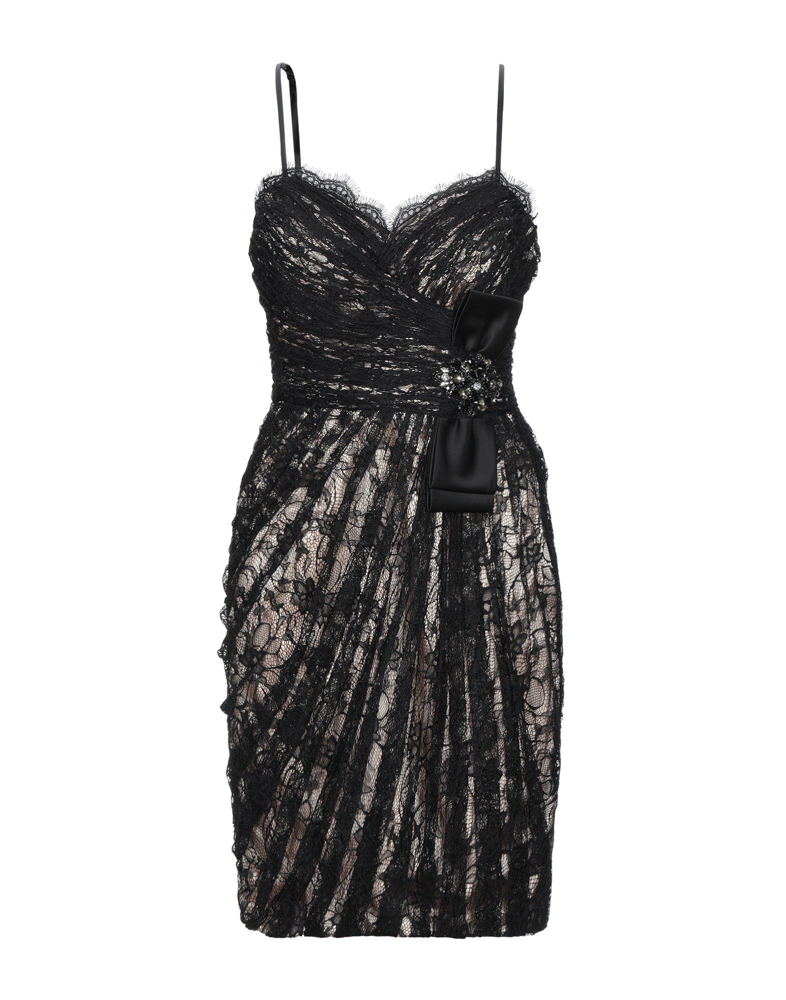 pastore couture палантин PASTORE COUTURE Короткое платье
