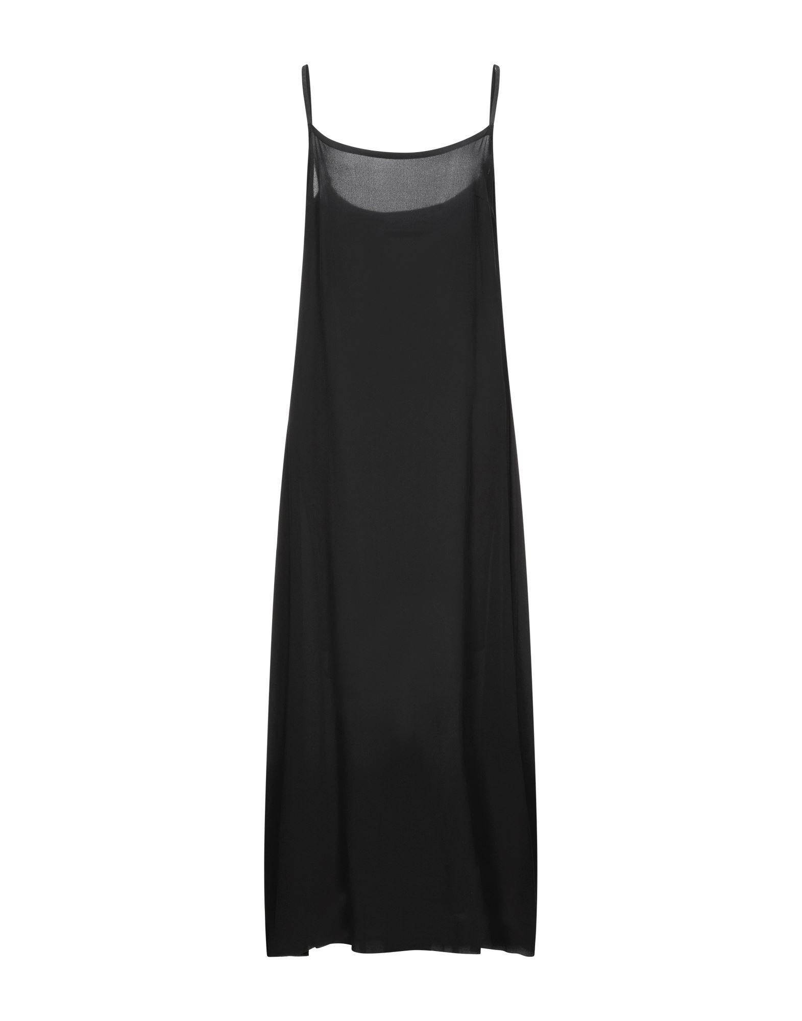 SERIE N°UMERICA Длинное платье desert mannequin x n duo длинное платье
