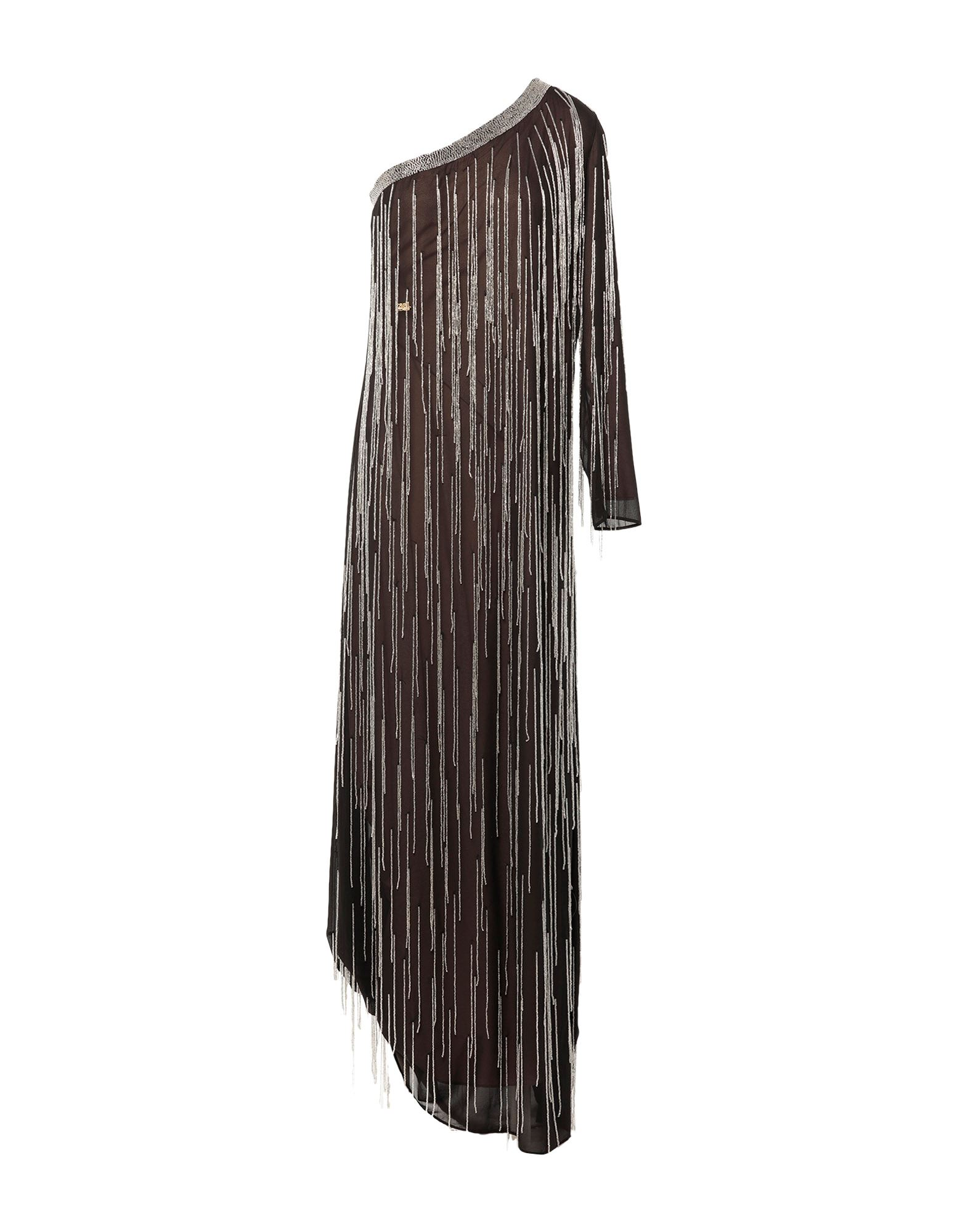 CAVALLI CLASS Длинное платье платье cavalli class длинное платье